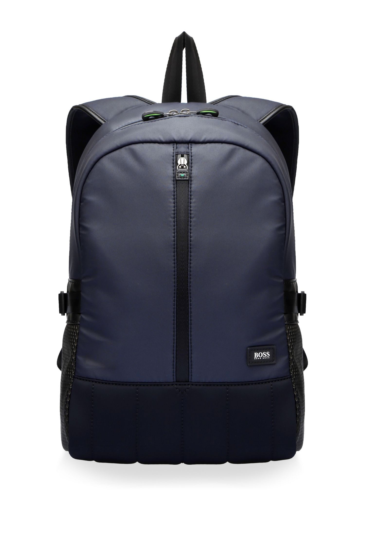 Rucksack aus Nylon: ´Mission_Backpack`