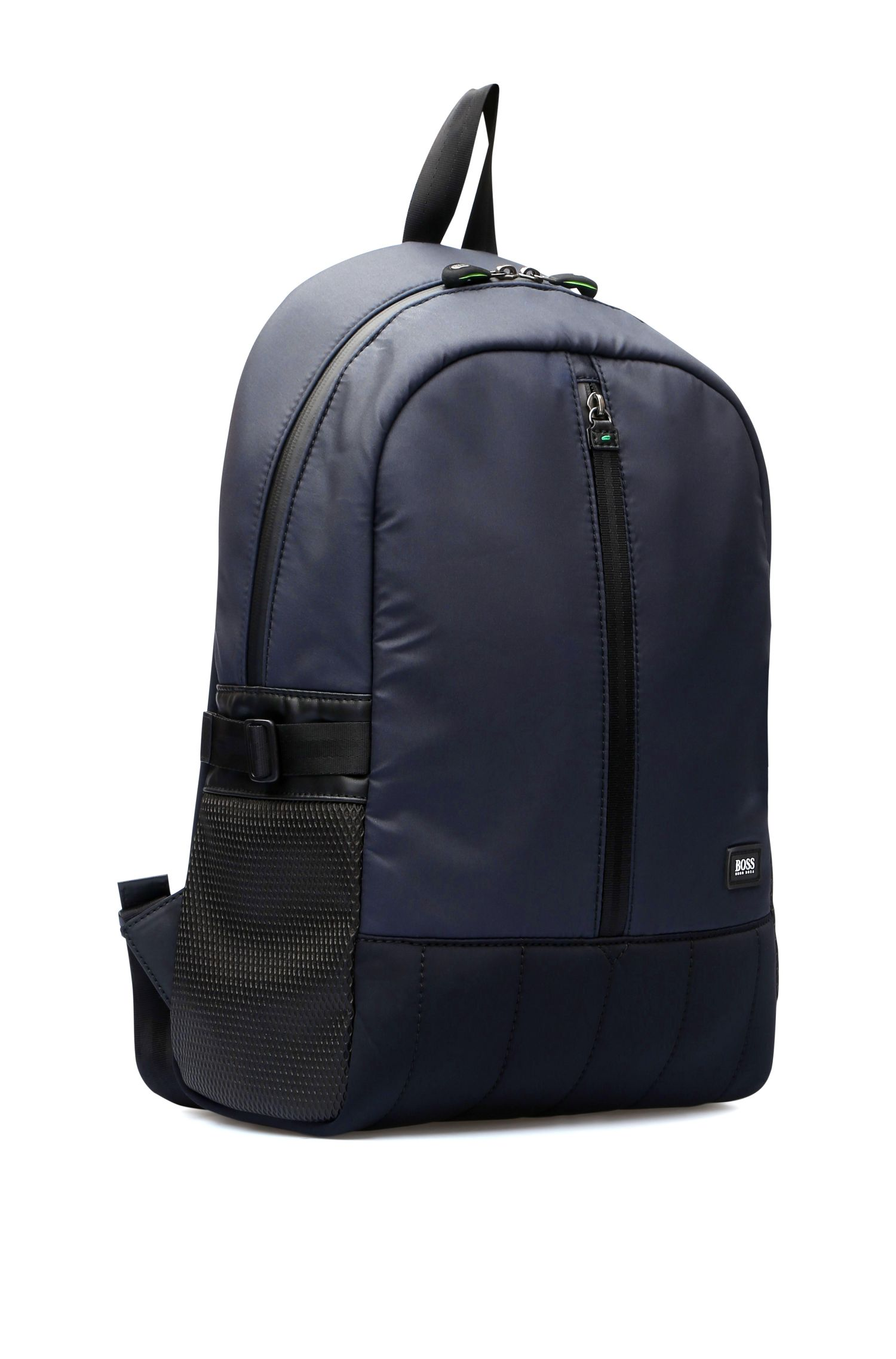 Rugtas van nylon: 'Mission_Backpack'