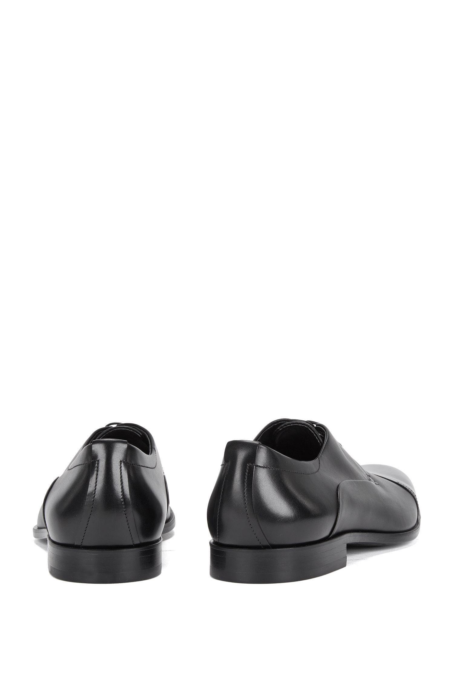 Schnürschuhe aus Leder: 'Sigma_Derb_ltct'