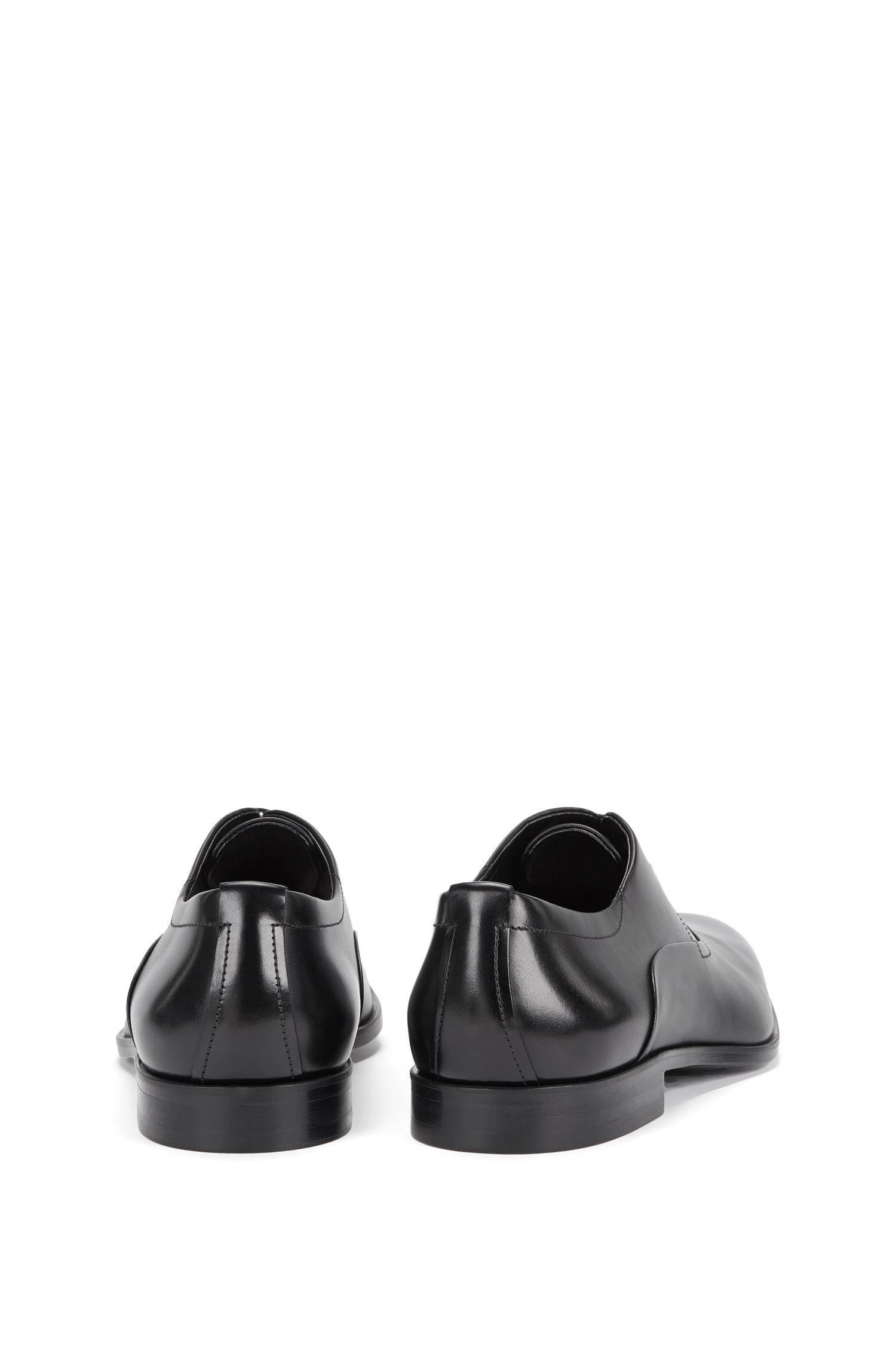 Schnürschuhe aus Leder: 'Sigma_Oxfr_lt'