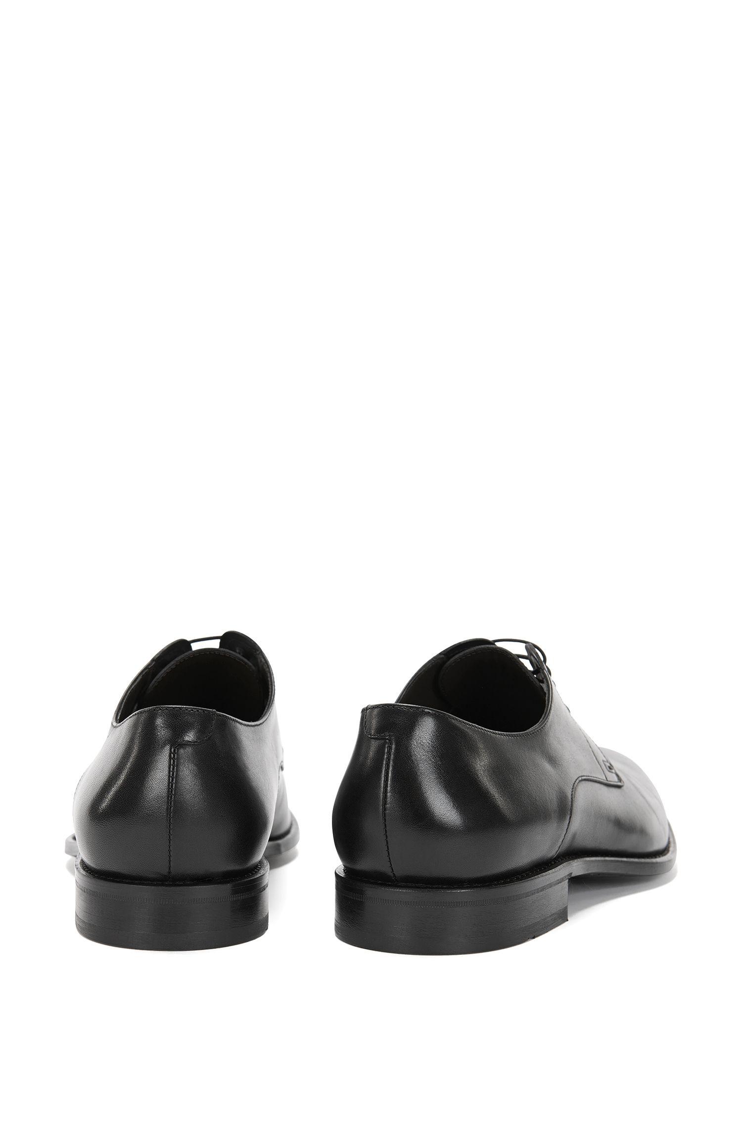 Schnürschuhe aus Leder im Derby-Stil: 'Stockholm_Derb_ltpt'
