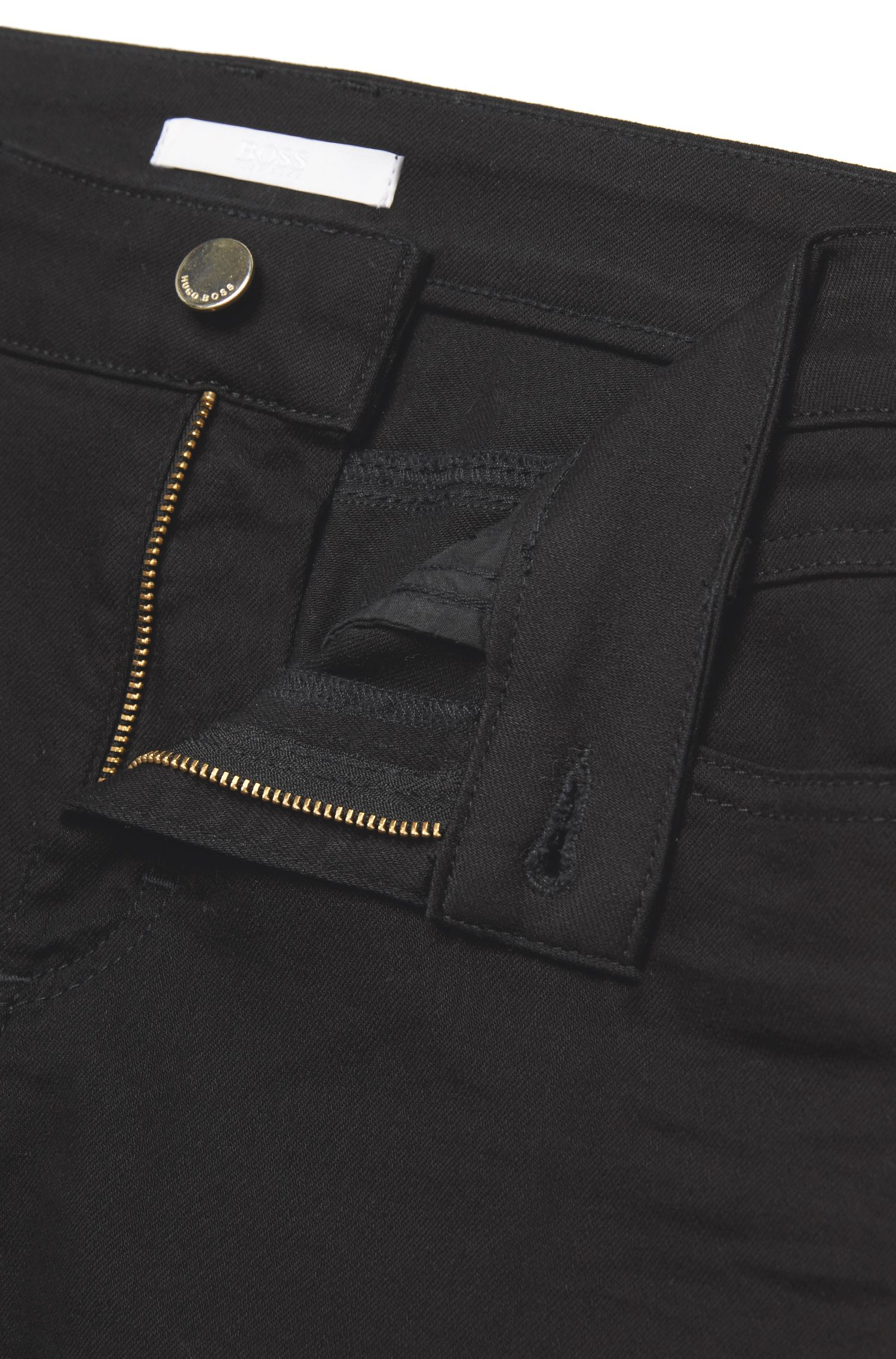 Regular-Fit Jeans im Five-Pocket-Stil: 'Nelin'