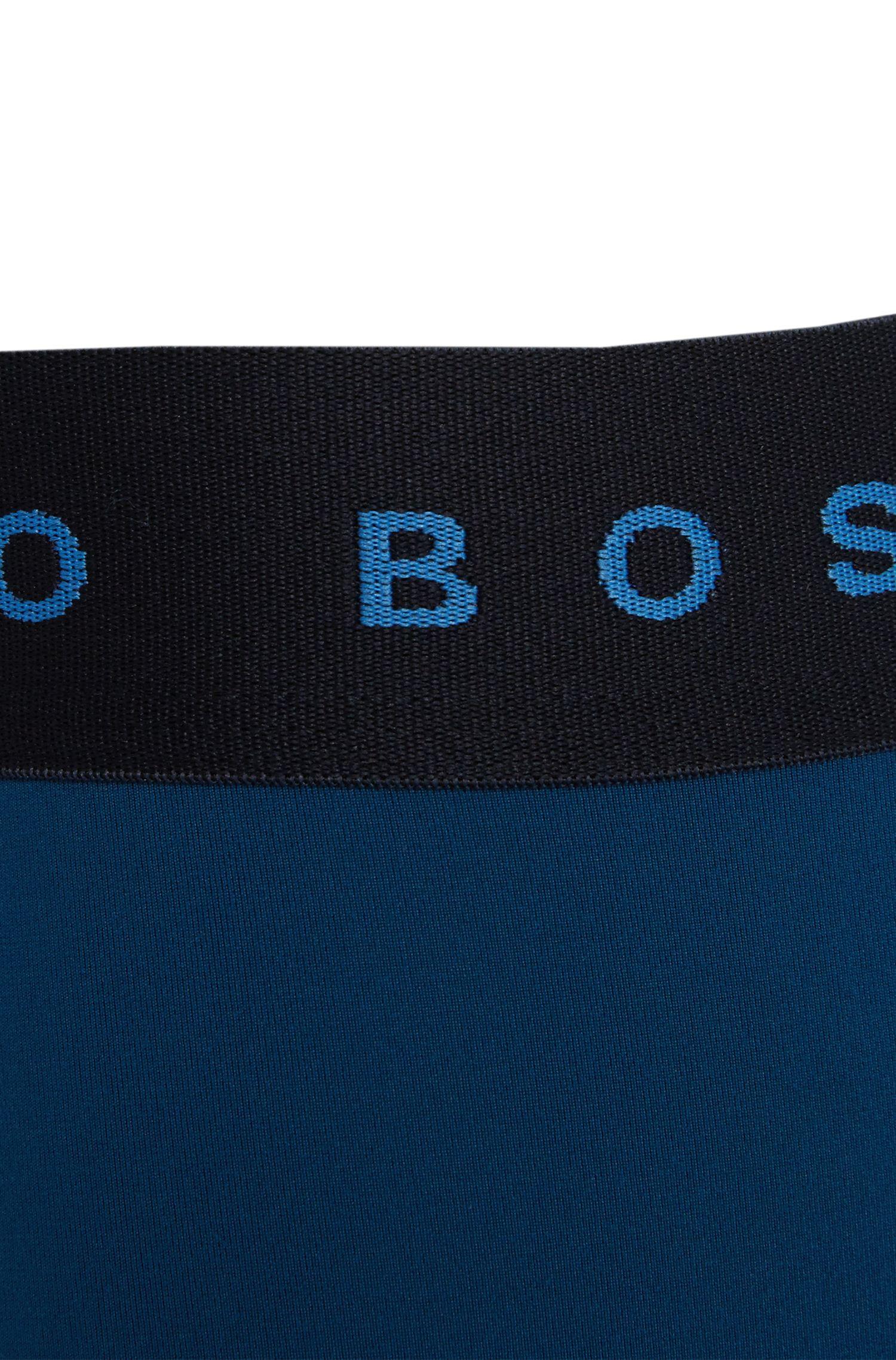 Boxershorts mit breitem Elastikbund: 'CyclistBrushed Micro'