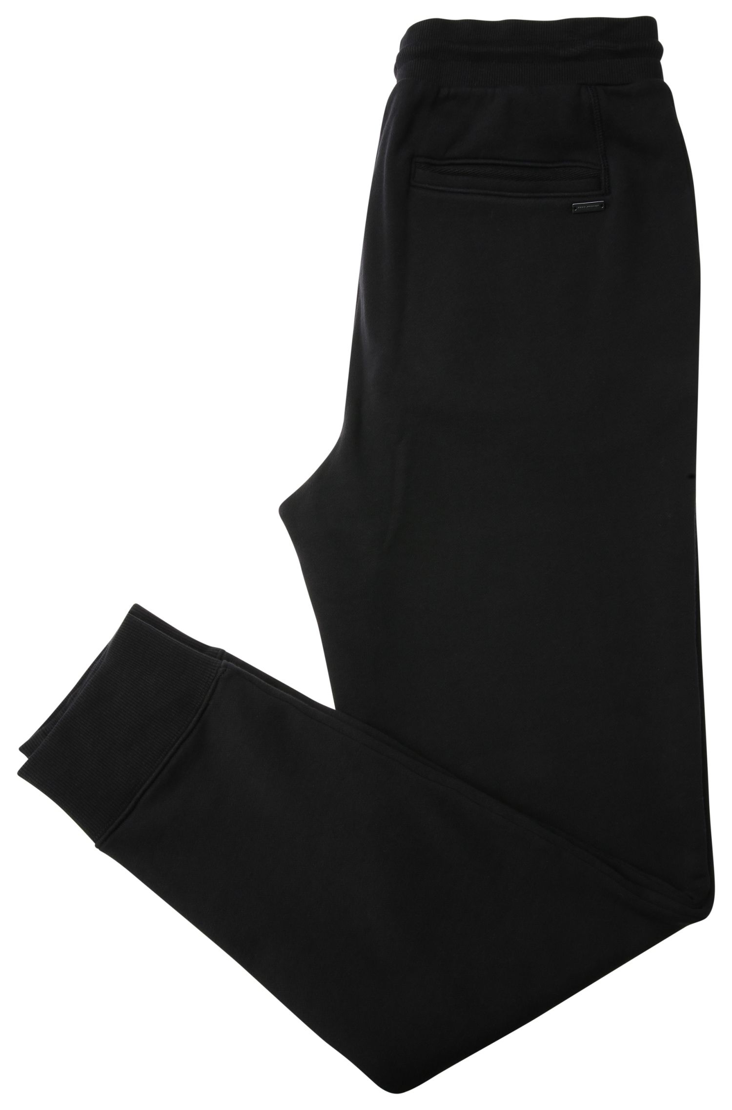 Legere Jogging-Hose aus Baumwolle: ´South`