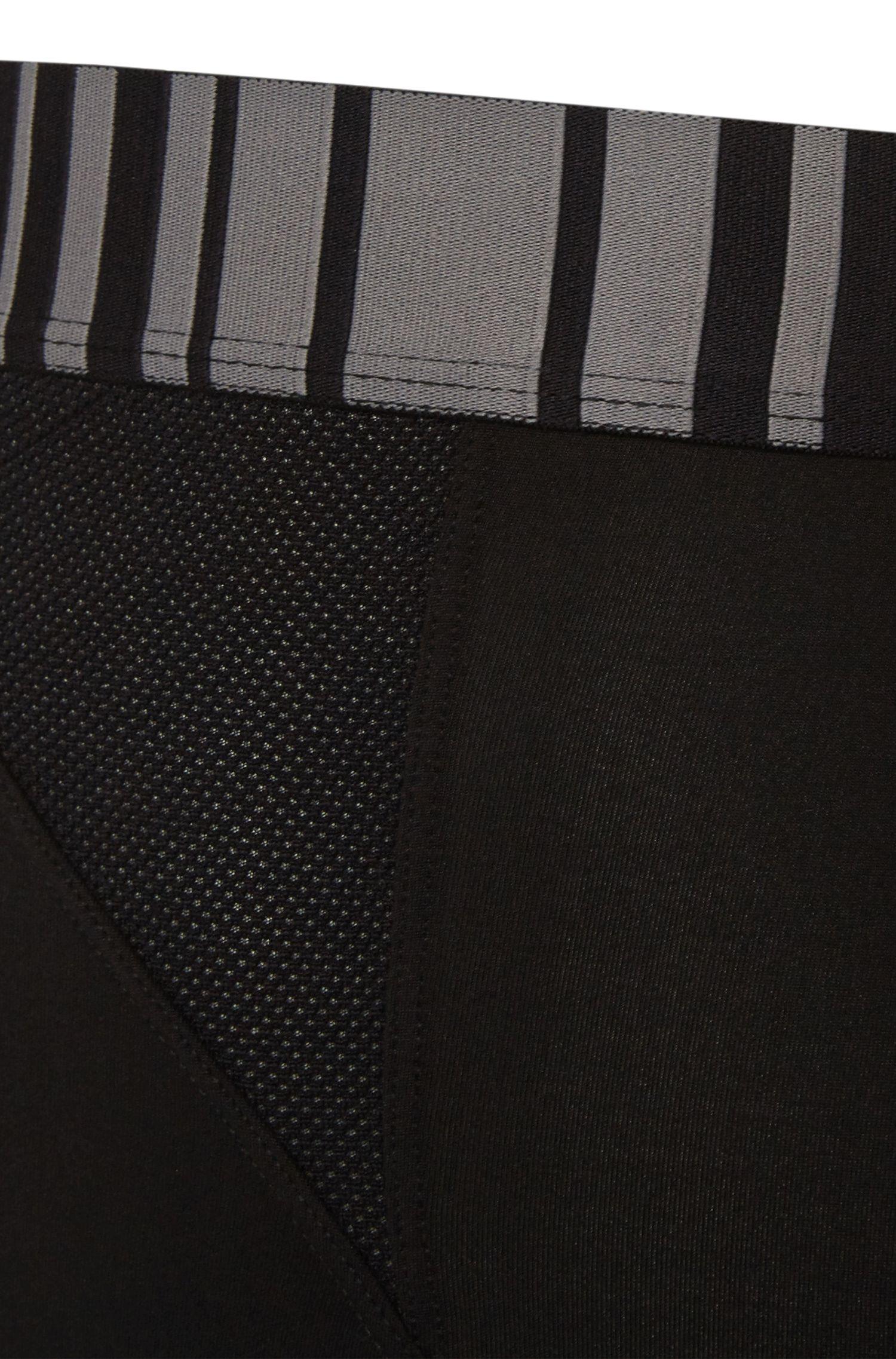 Boxershorts mit COOLMAX®-Technologie: 'Cyclist long Micro+'