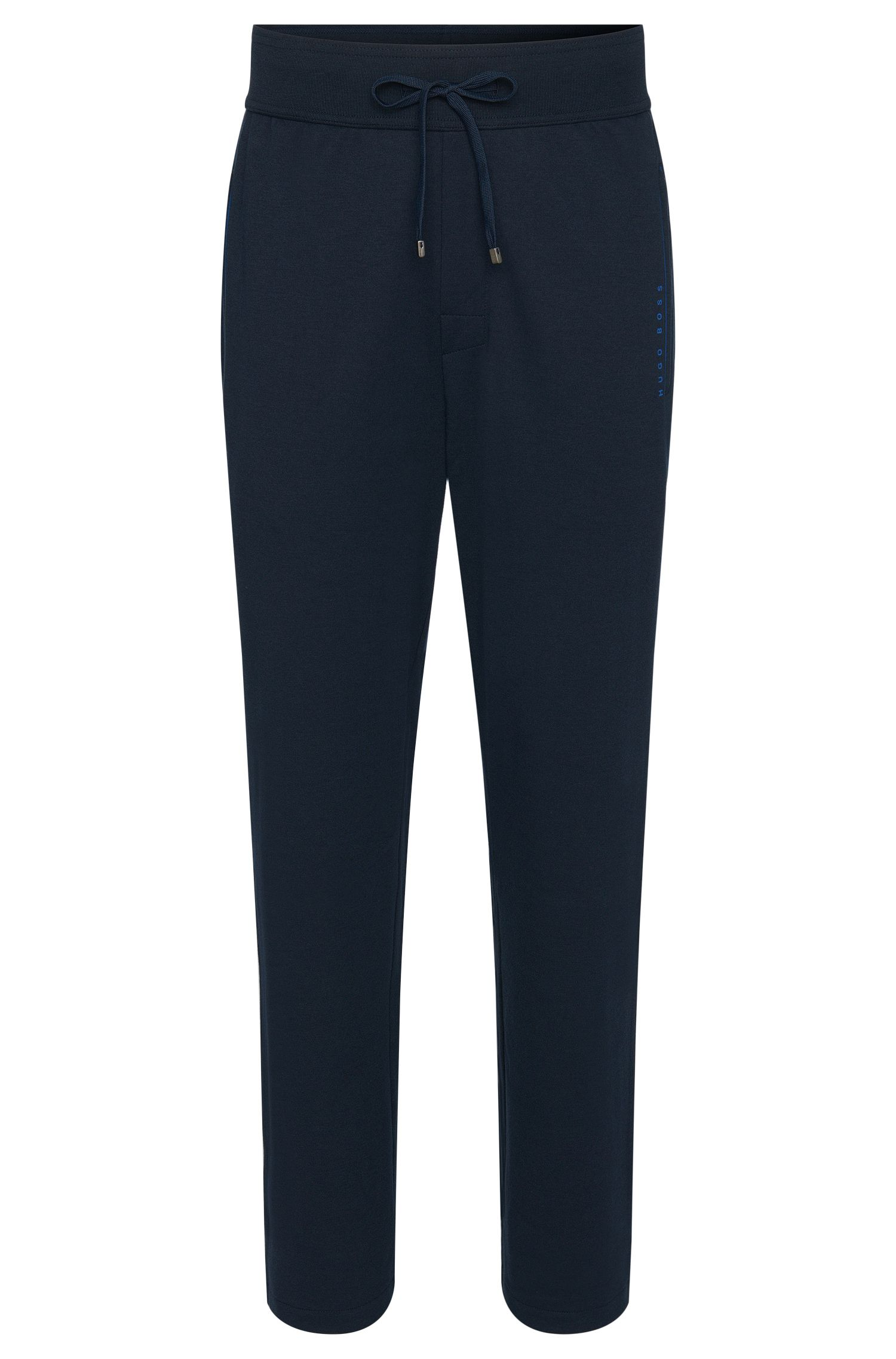 Pantalon de jogging Regular Fit en coton mélangé : « Long Pant »