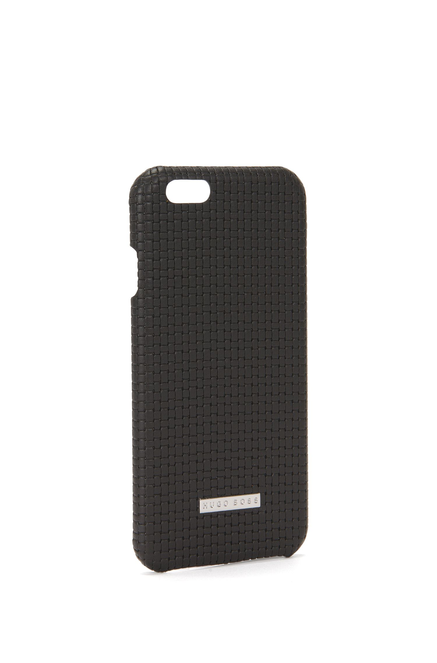 Coque de smartphone pour iPhone 6 : « Traveller B_Phone »