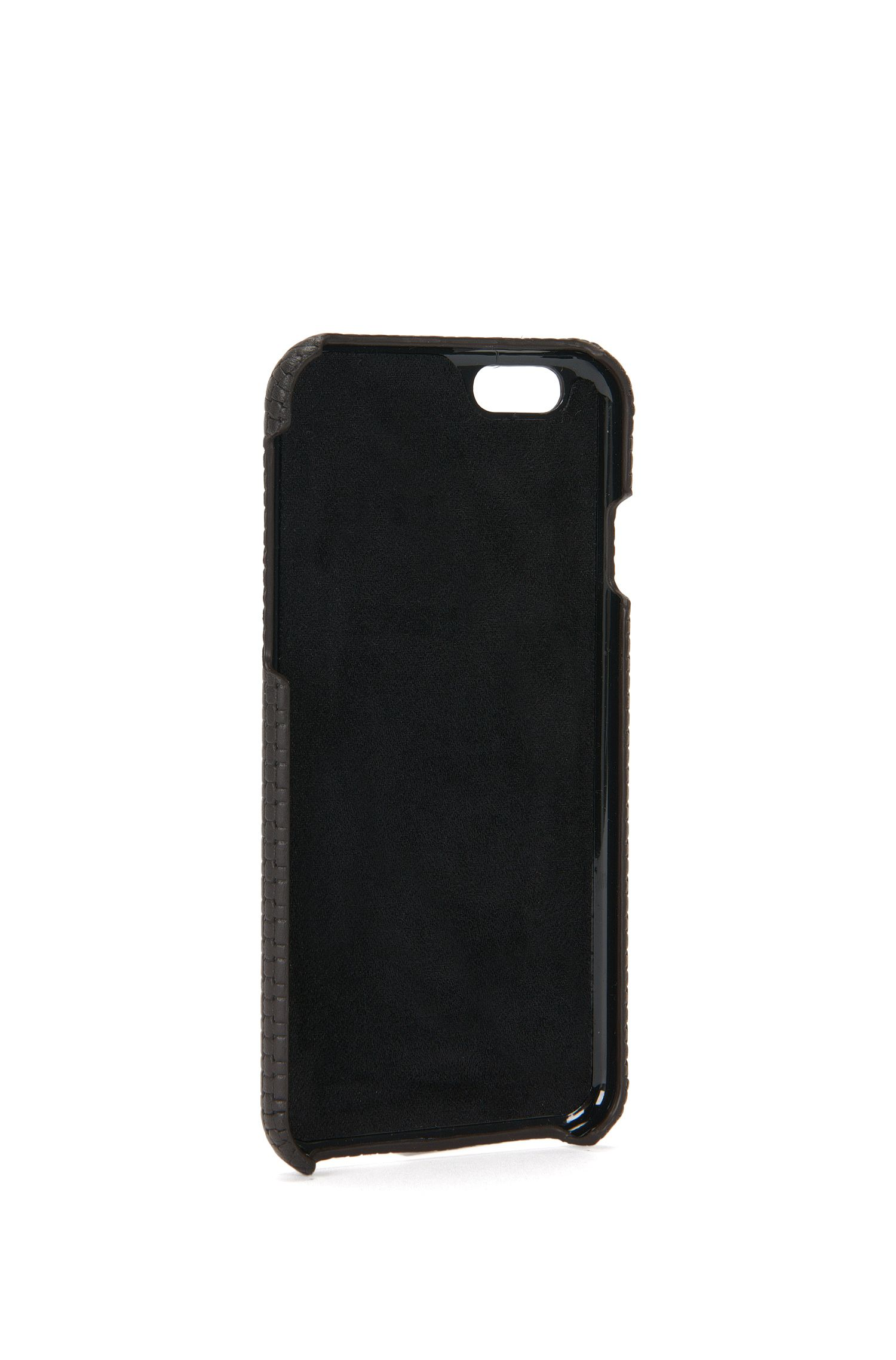 Smartphone-Cover für das iPhone 6: 'Traveller B_Phone'