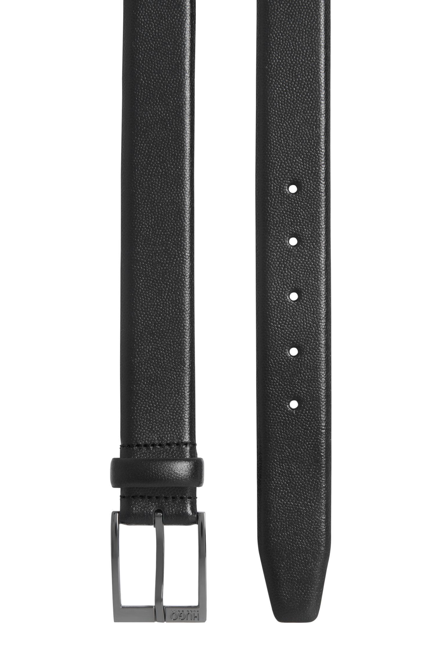 Gürtel aus geprägtem Leder: 'C-Ellotyon_Sz35_ltem'