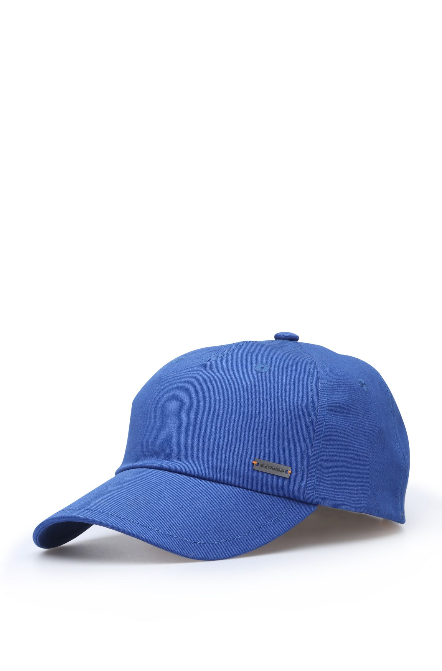 Cotton cap: 'Forcano15'