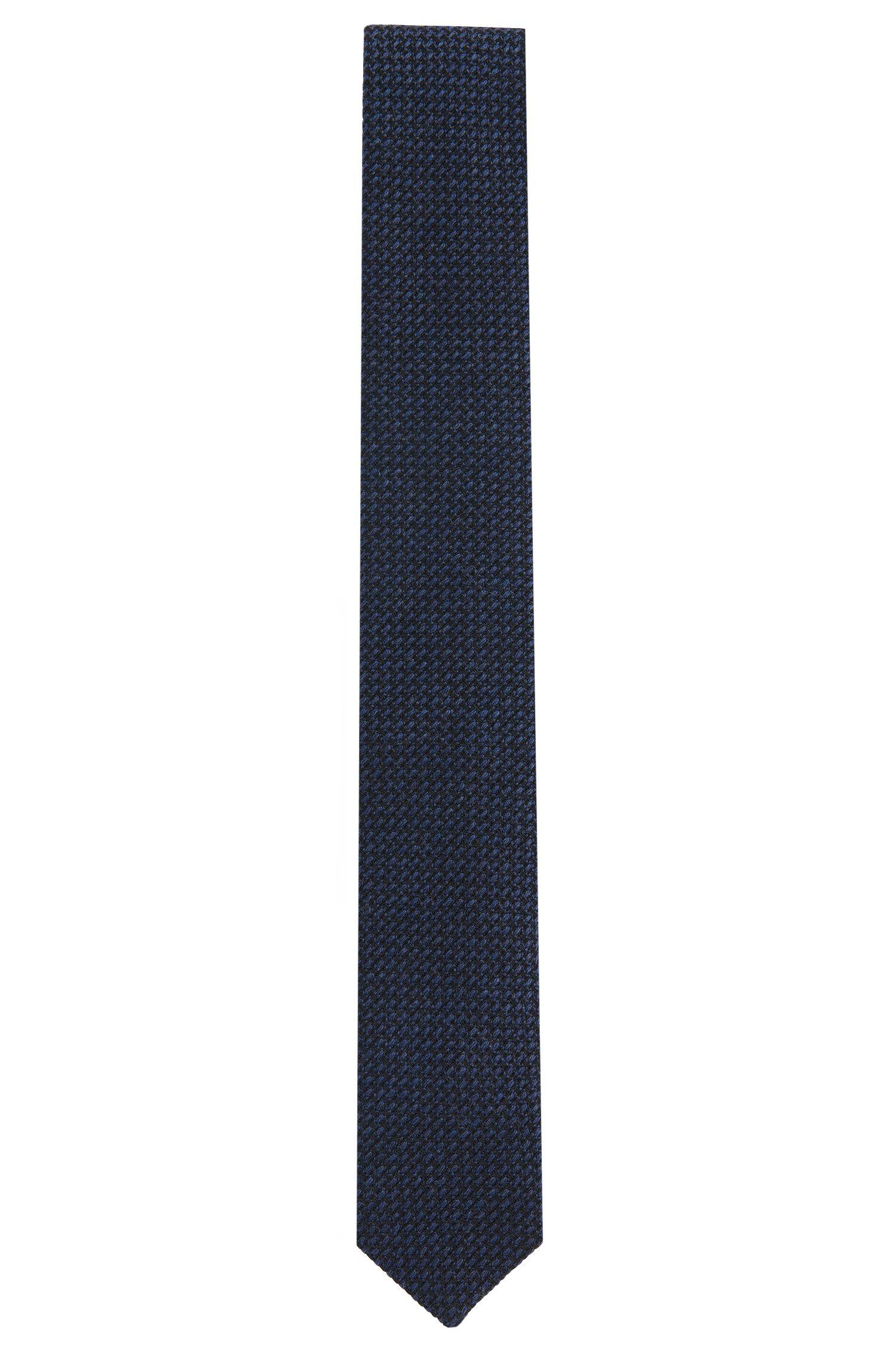 Krawatte aus reiner Wolle: 'Tie 6 cm'
