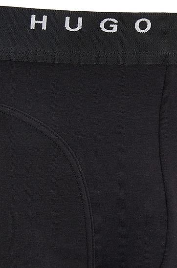 两件棉质四角裤,  461_淡蓝色