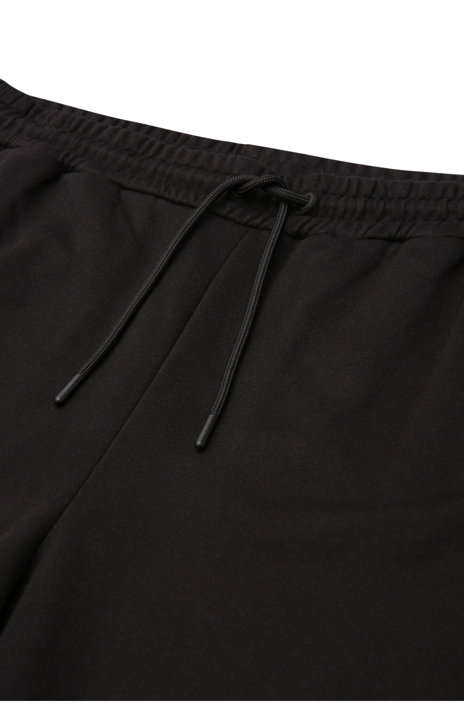 Relaxed-Fit Sweat-Hose aus Baumwolle: ´Hivon`