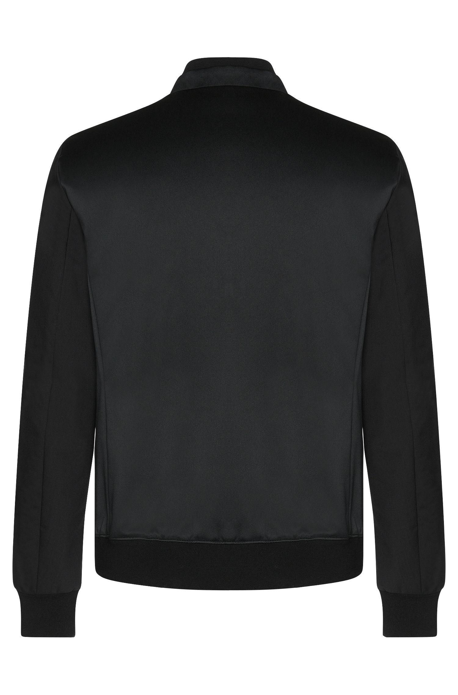Veste Tailored imperméable de style blouson: «T-Camby»