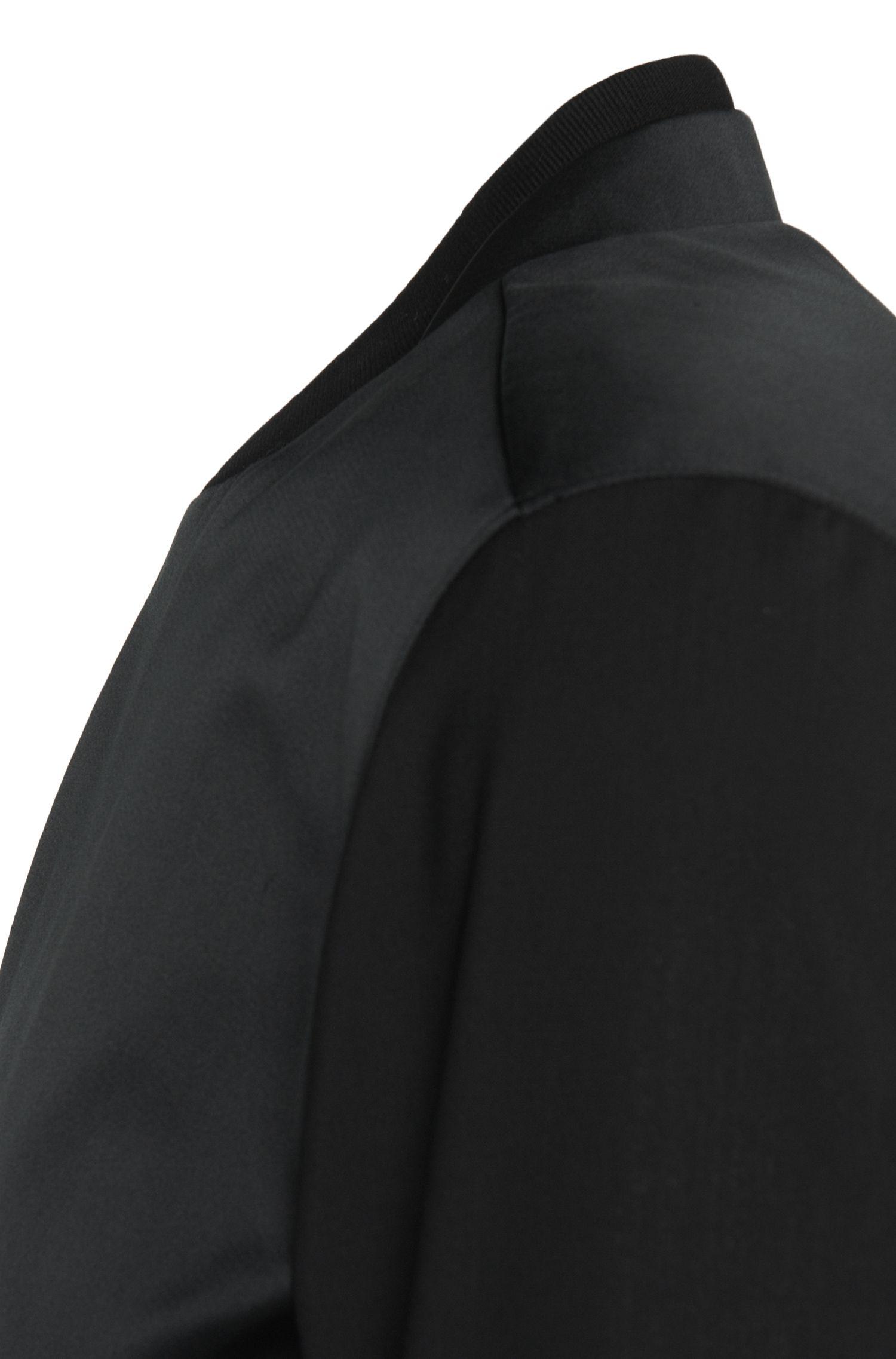 Waterafstotende jas in blousonstijl uit de Tailored-collectie: 'T-Camby'