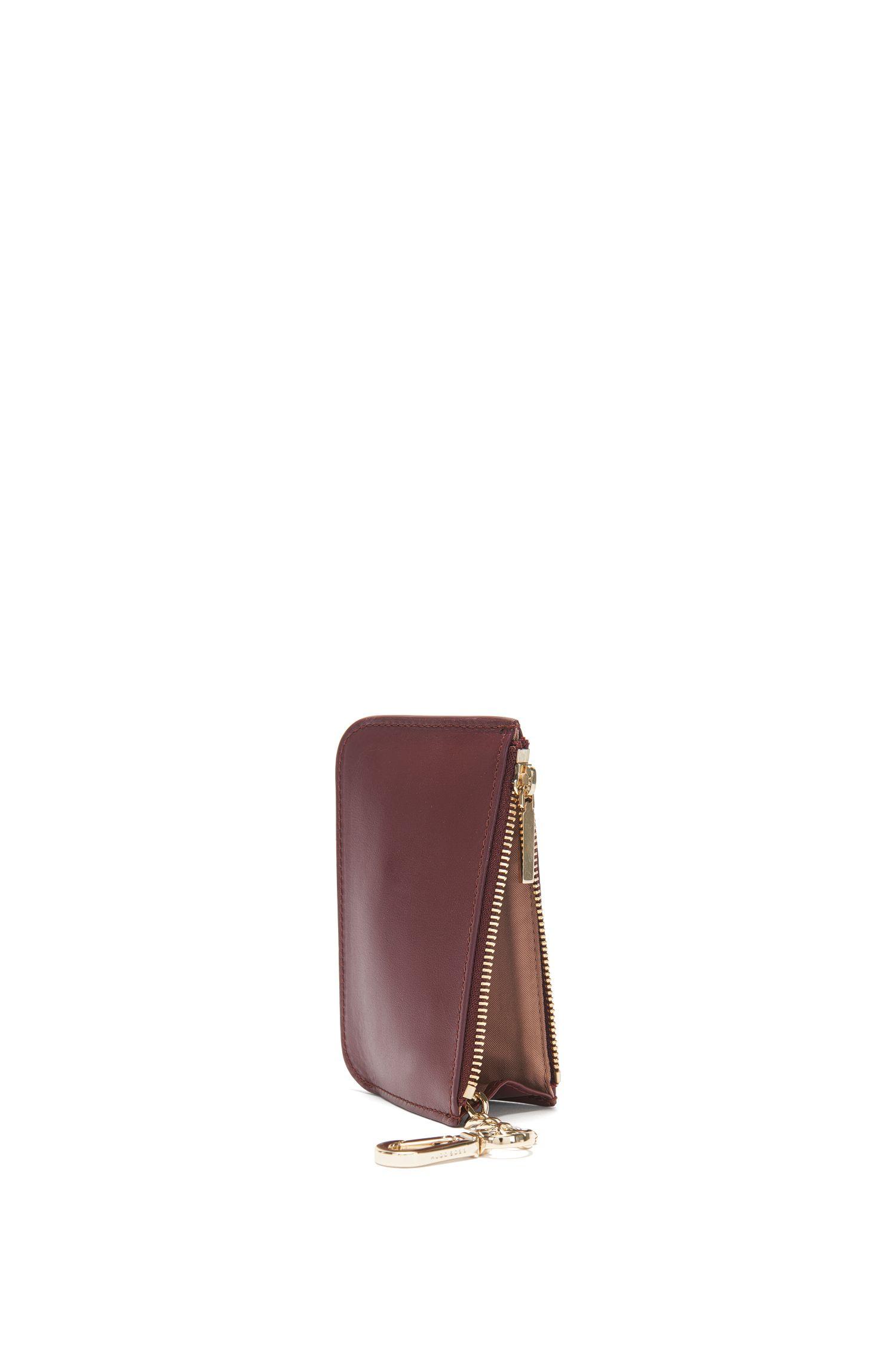 Étui porte-clés en cuir: «Staple Keyholder-M»