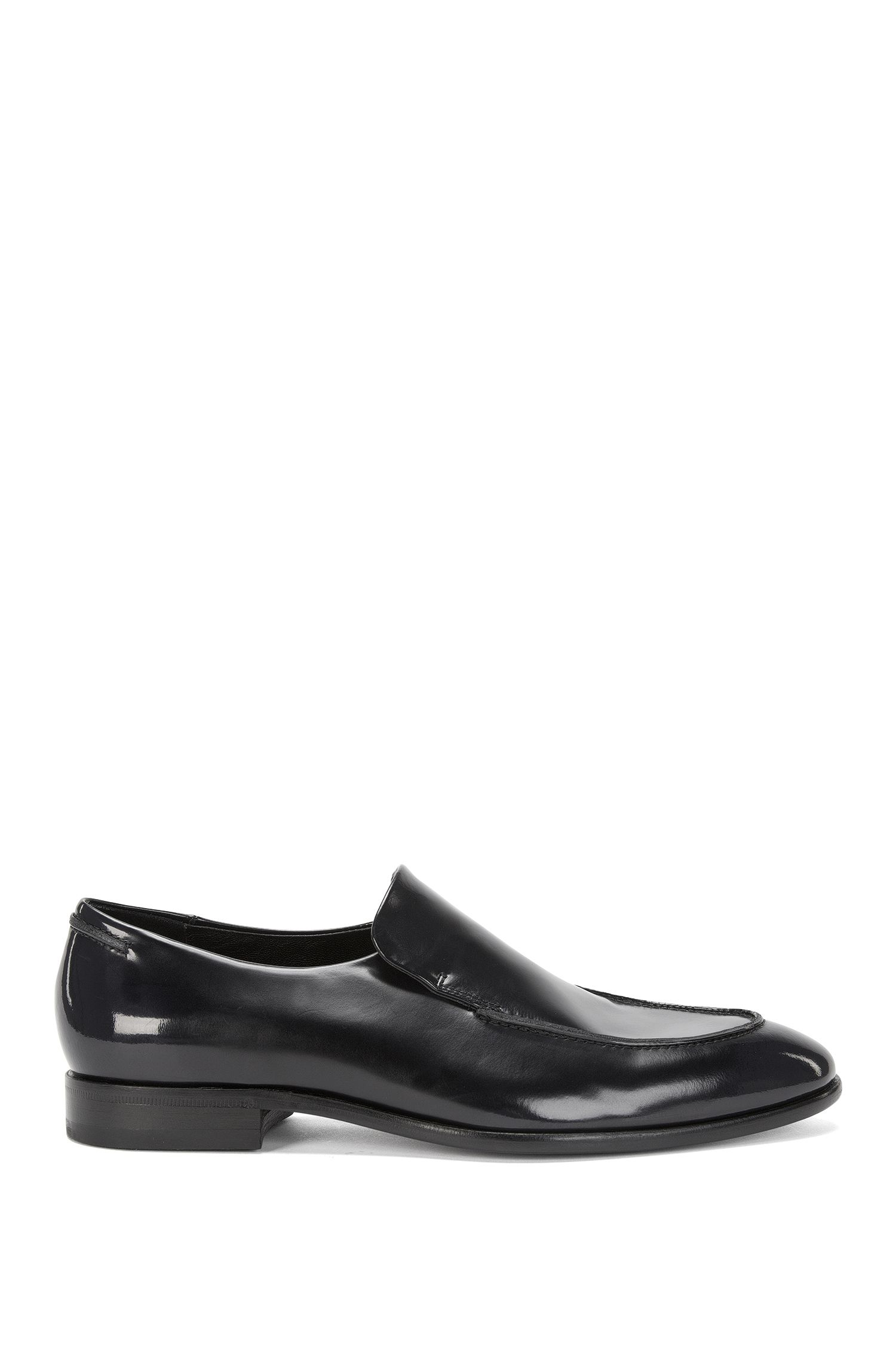 Patent-leather loafers: 'Dressapp_Loaf_bo'