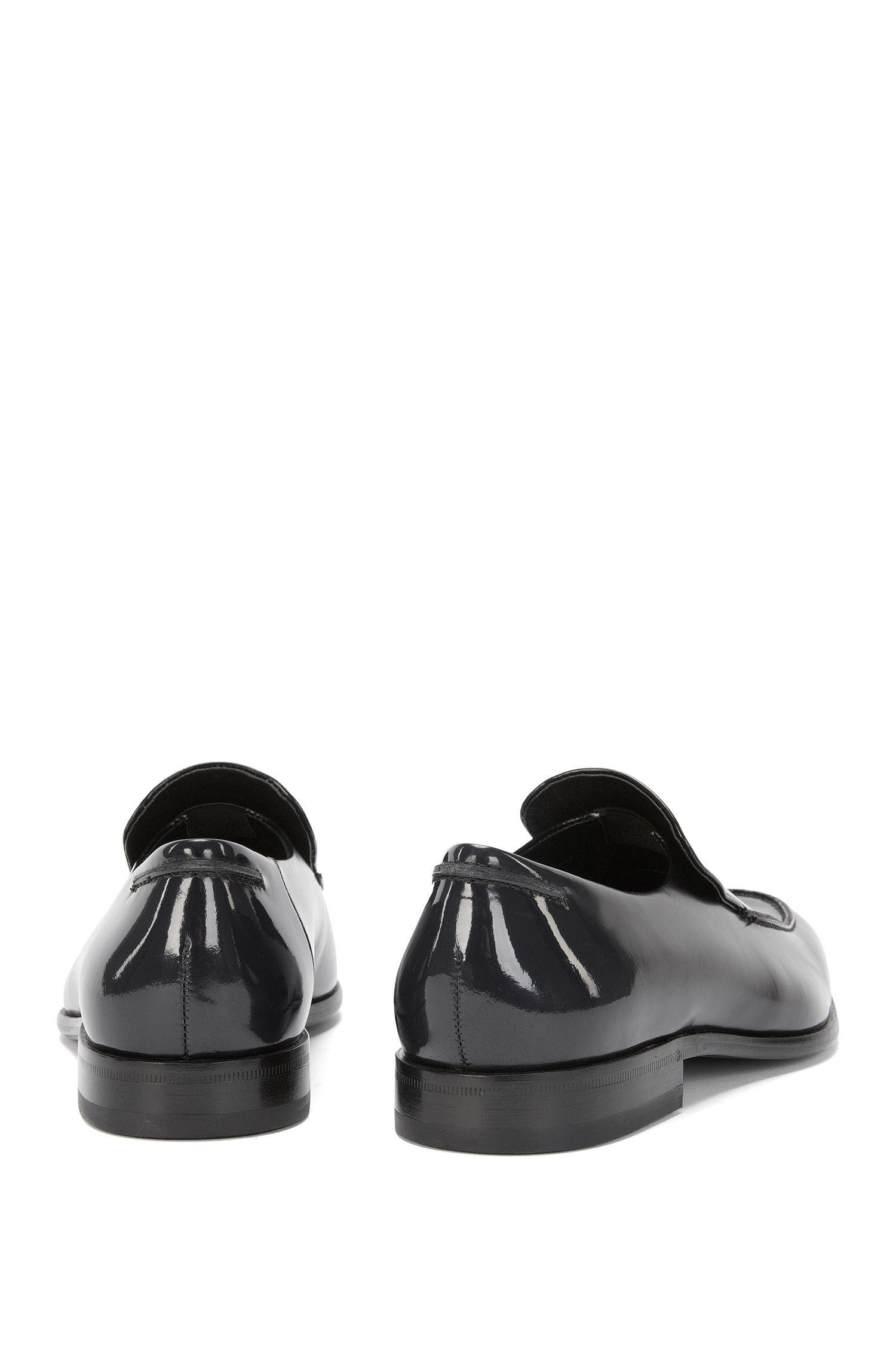Loafer aus Lackleder: 'Dressapp_Loaf_bo'