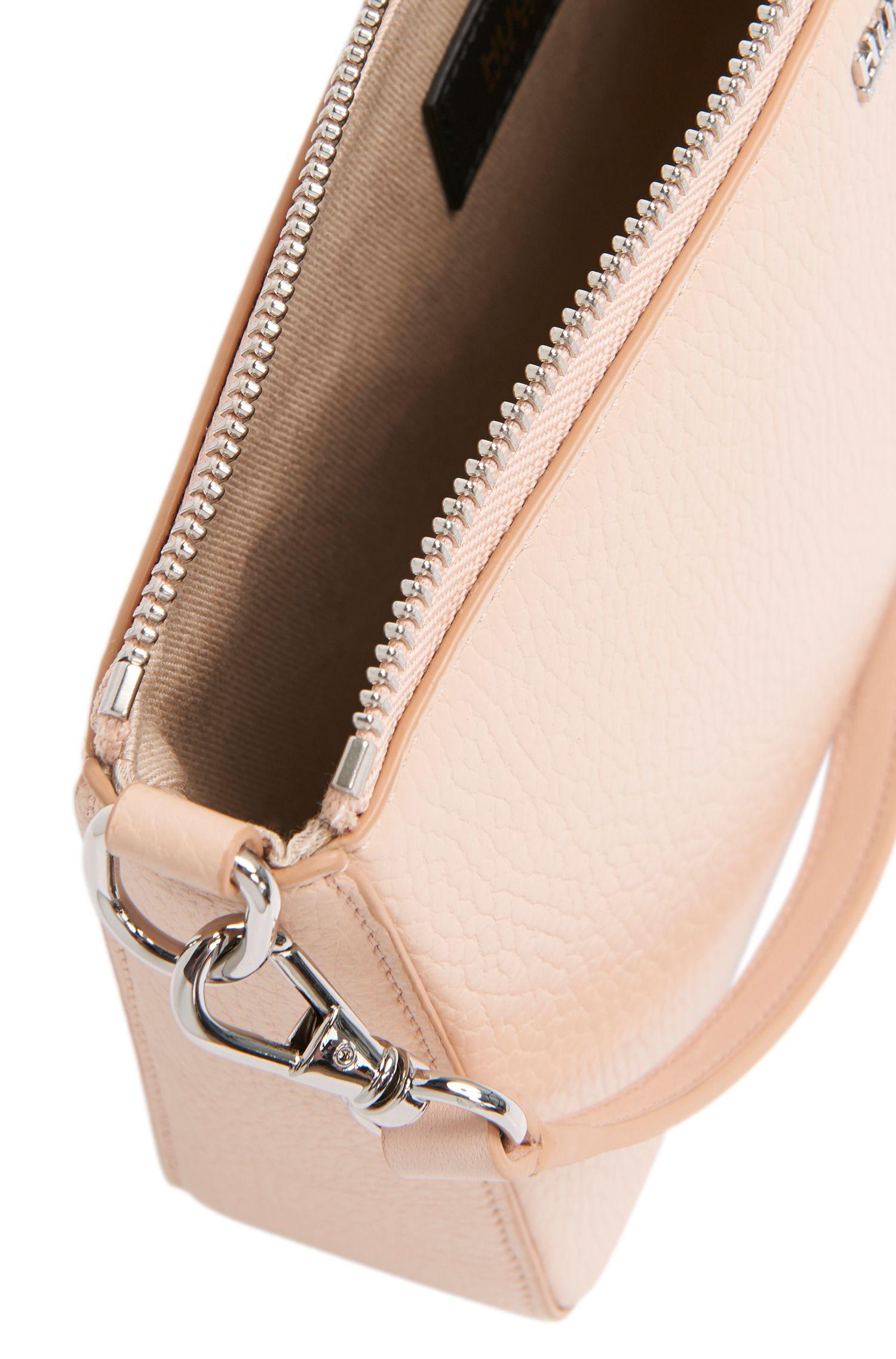 Kleine Handtasche aus Leder: 'Nycla-R'