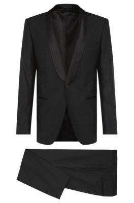 slim fit - Smoking Hugo Boss Mariage
