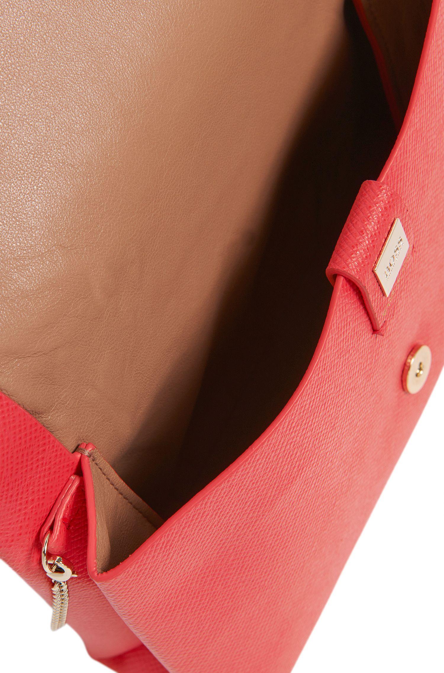 Sac à main en cuir à bandoulière amovible: «Luxury S. Mini FPA»