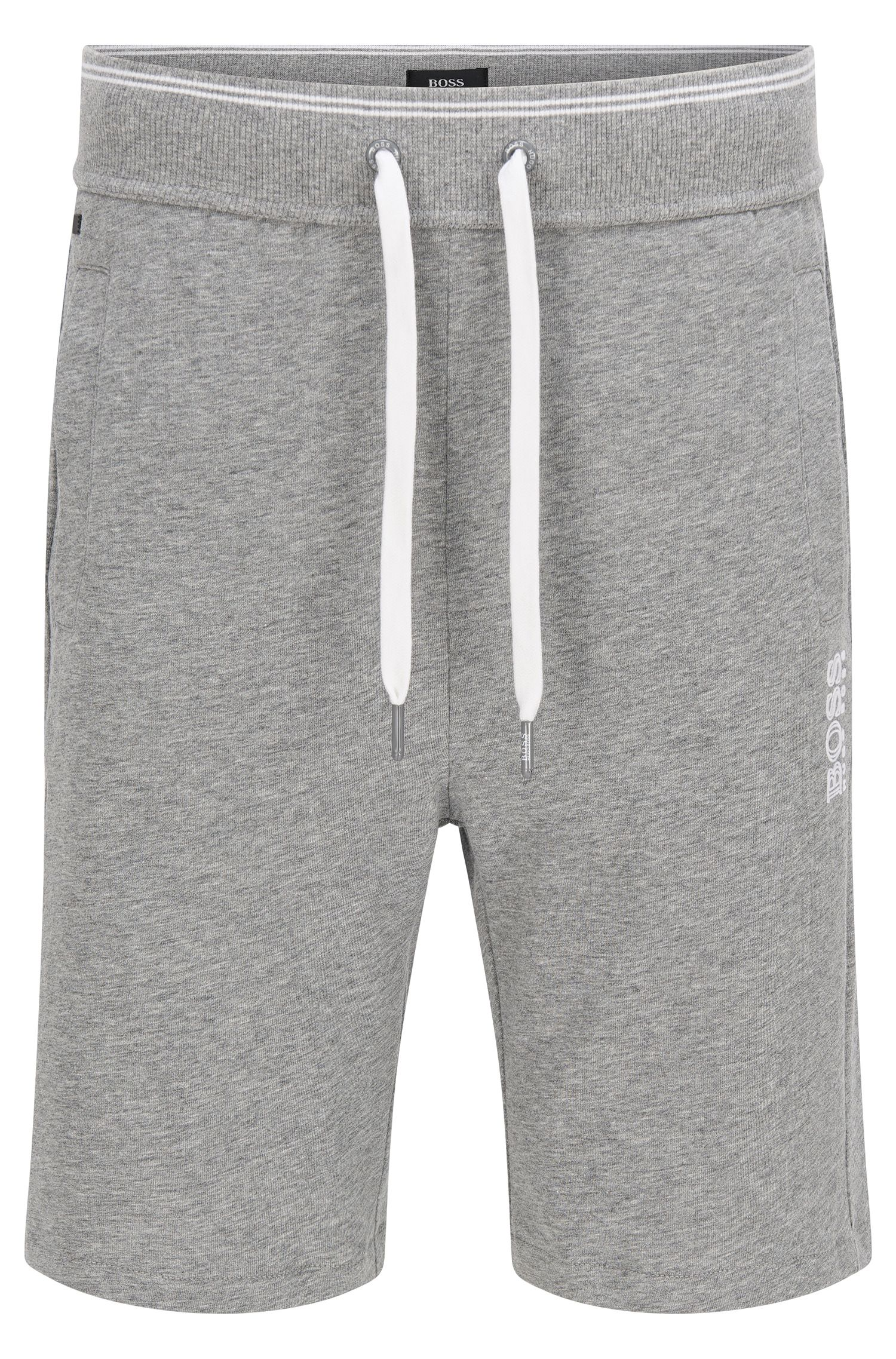Cotton sweat shorts: 'Short Pant'