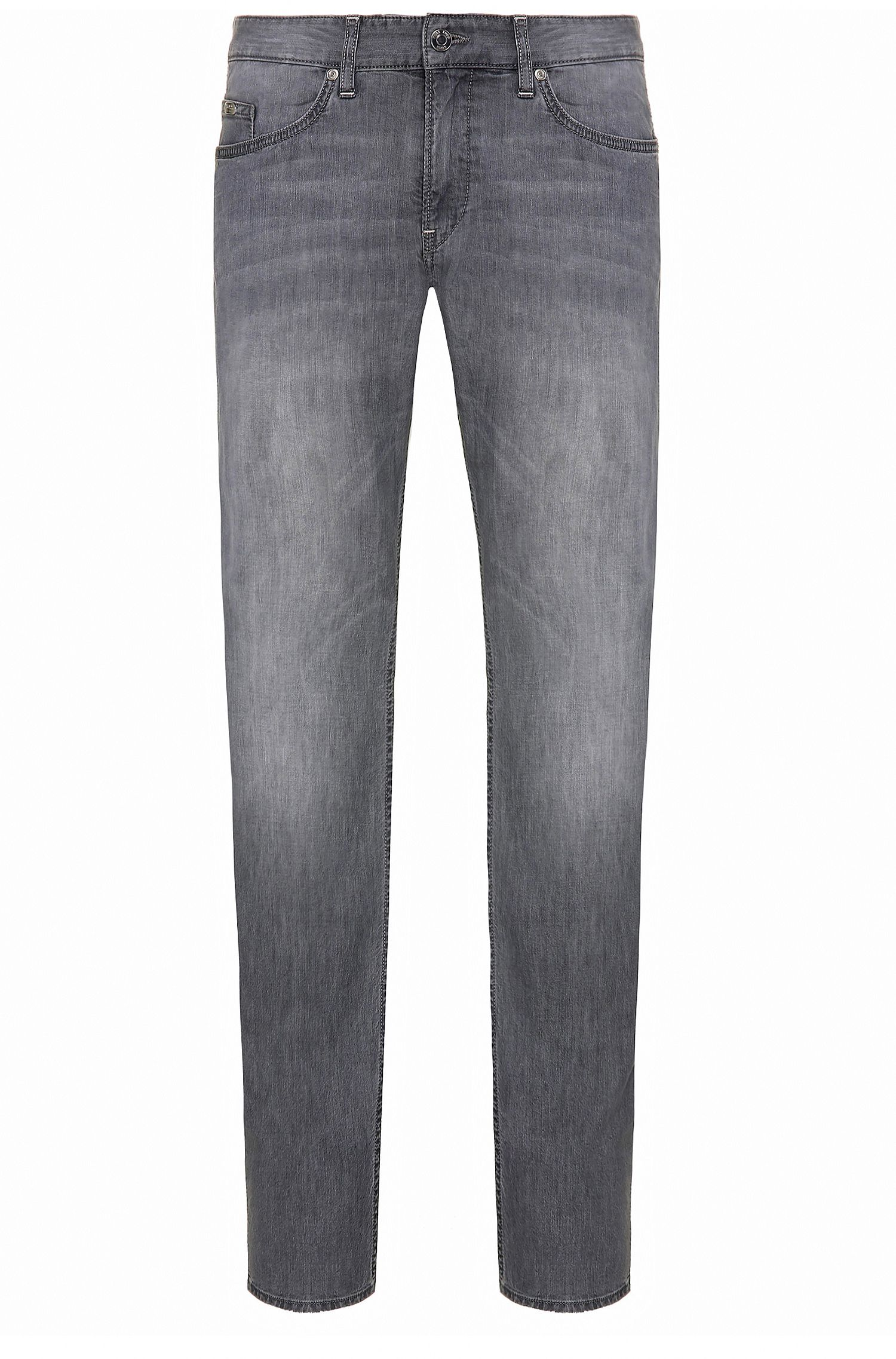 Jeans slim fit in cotone elasticizzato: 'C-DELAWARE1'