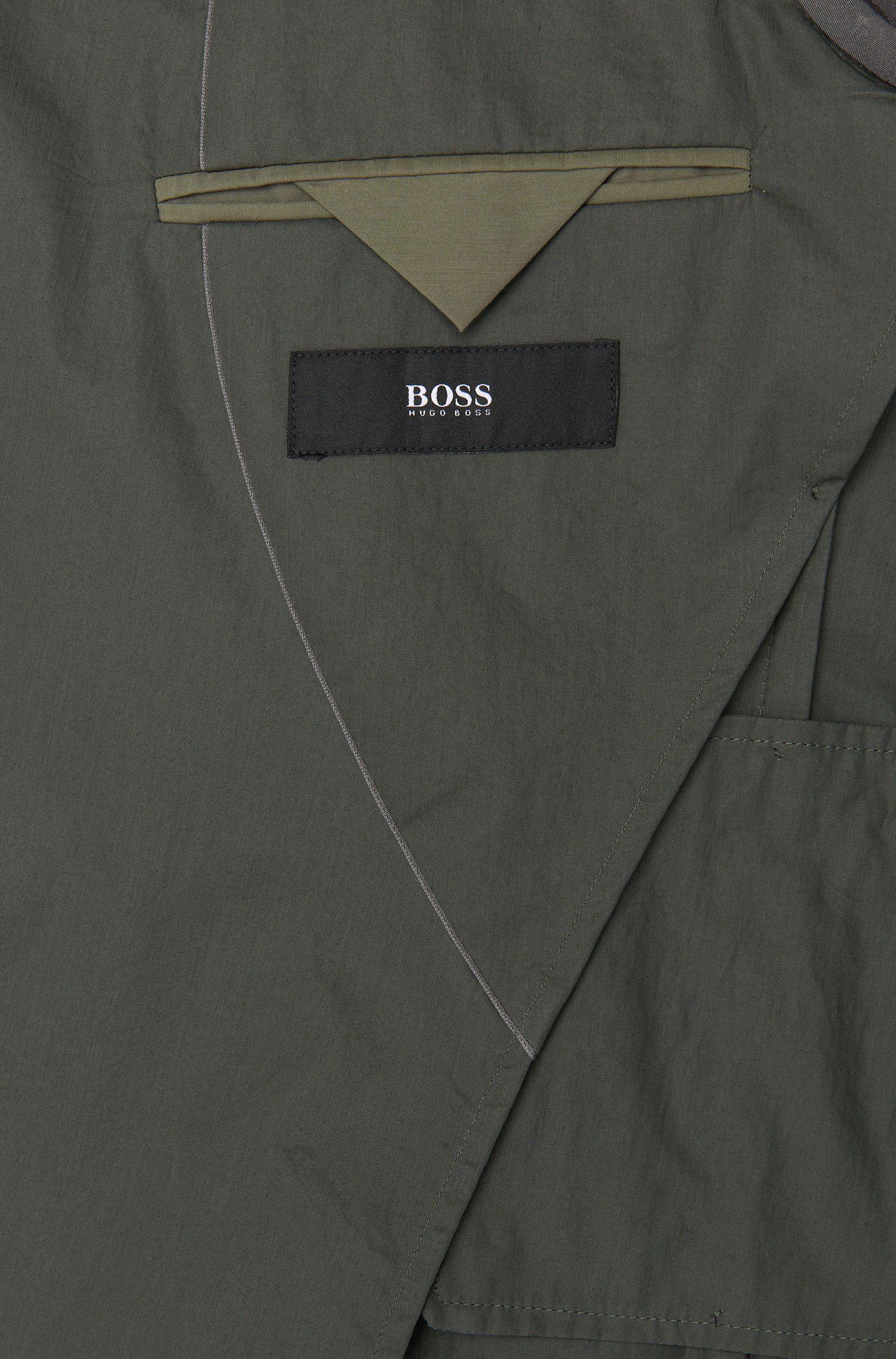 Costume en coton Slim Fit Travel Line: «Nastven/Barns-T»