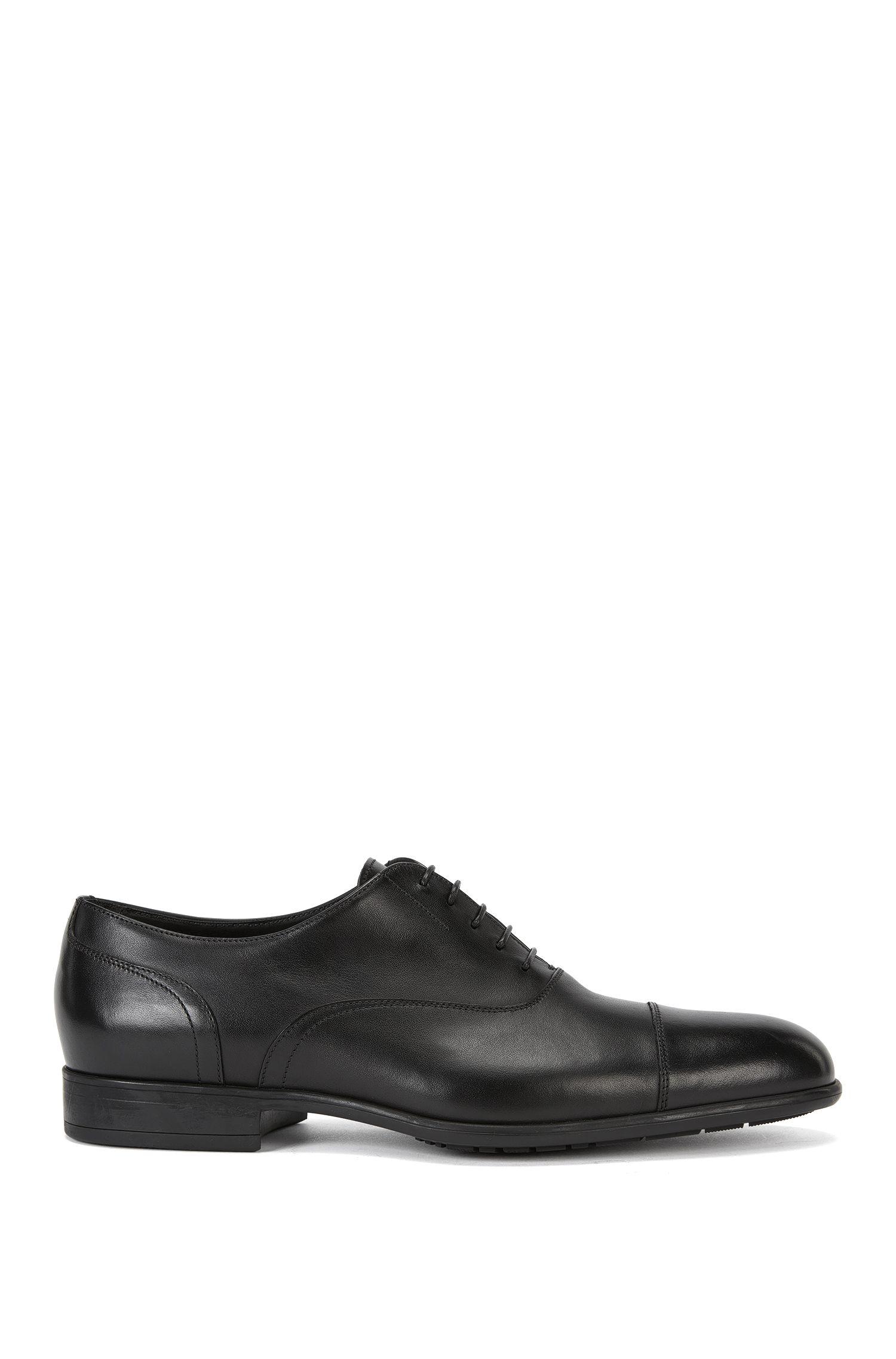 Scarpe stringate in pelle in stile Oxford: 'Gentleman_Oxfr_ct'