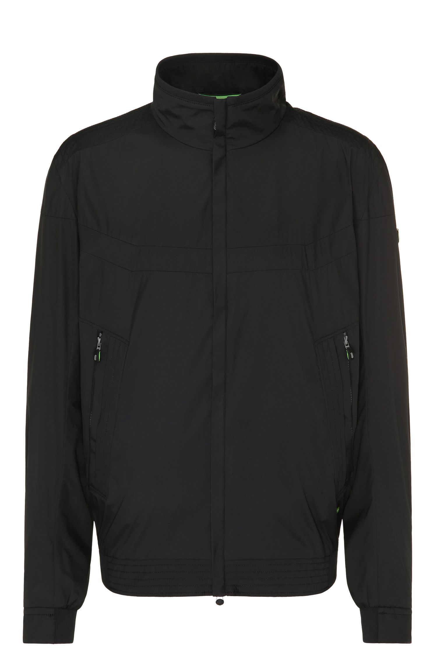 Regular-fit jacket in bomber-jacket style: 'B-Jakes 2'