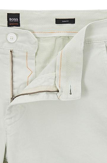 男士休闲时尚短裤,  335_浅绿色