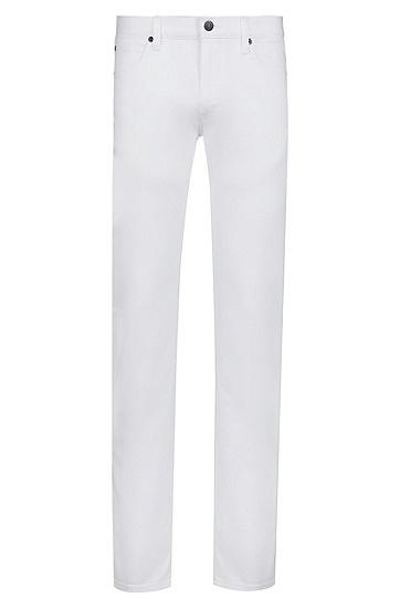 男士时尚休闲长裤,  100_白色