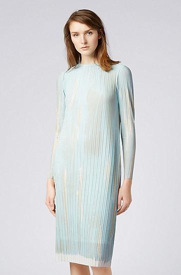 女士连衣裙,  972_多色
