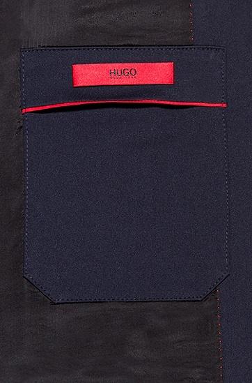 男士经典商务正装西服套装,  410_海军蓝色