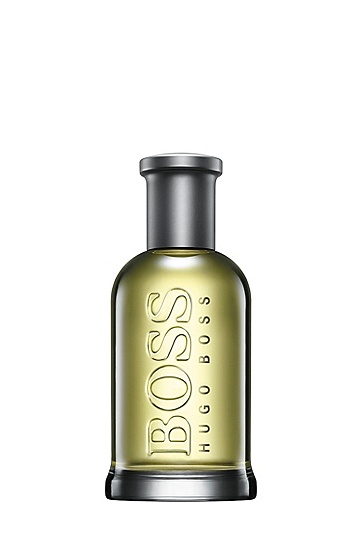 BOSS Bottled Aftershave-Lotion 50 ml, Assorted-Pre-Pack
