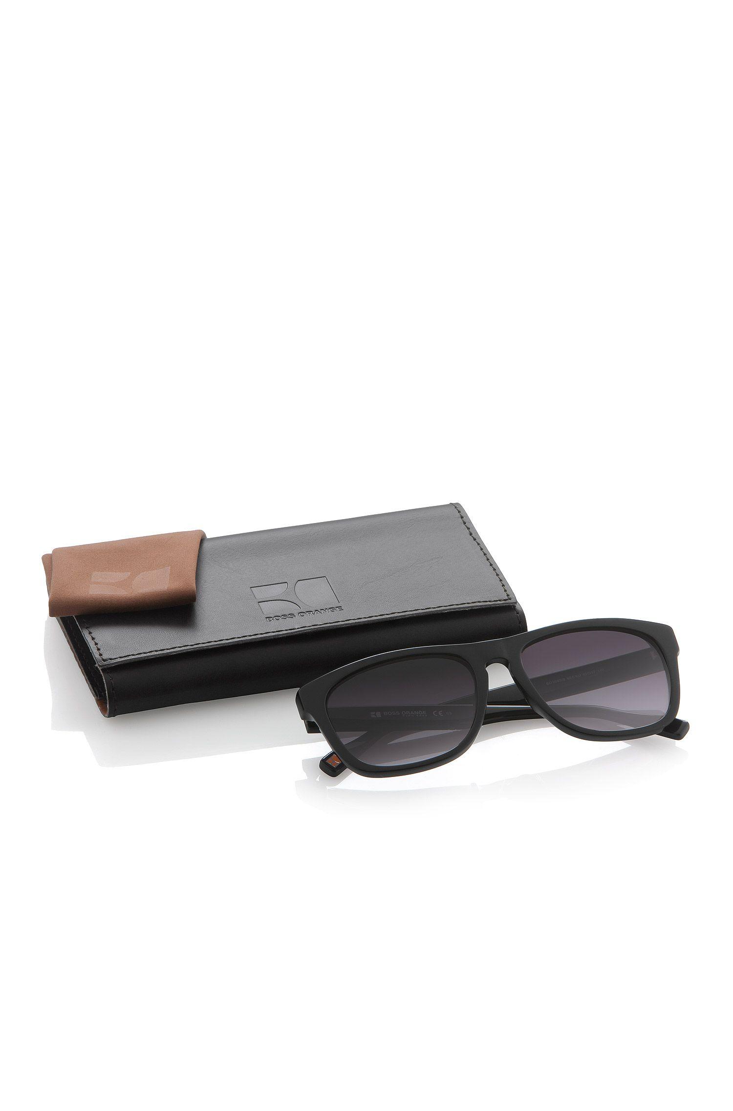 Wayfarer-Sonnenbrille ´BO 0093/S`