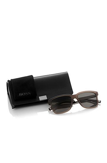 Sonnenbrille ´BOSS 0553/S`, flexible Bügel, Assorted-Pre-Pack