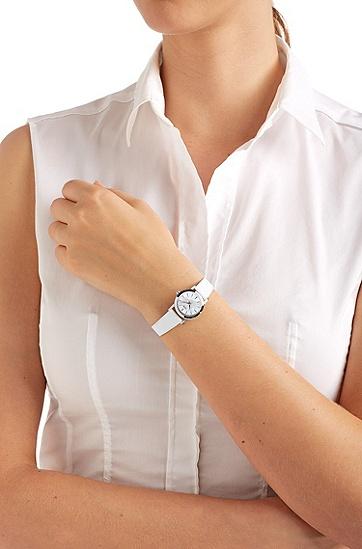 优雅气质女士腕表 HB6020,  999_实物颜色
