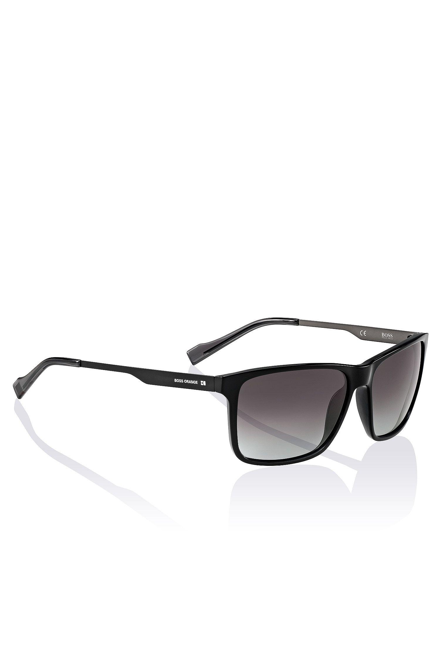 Sonnenbrille ´BO 0163/S` aus Edelstahl