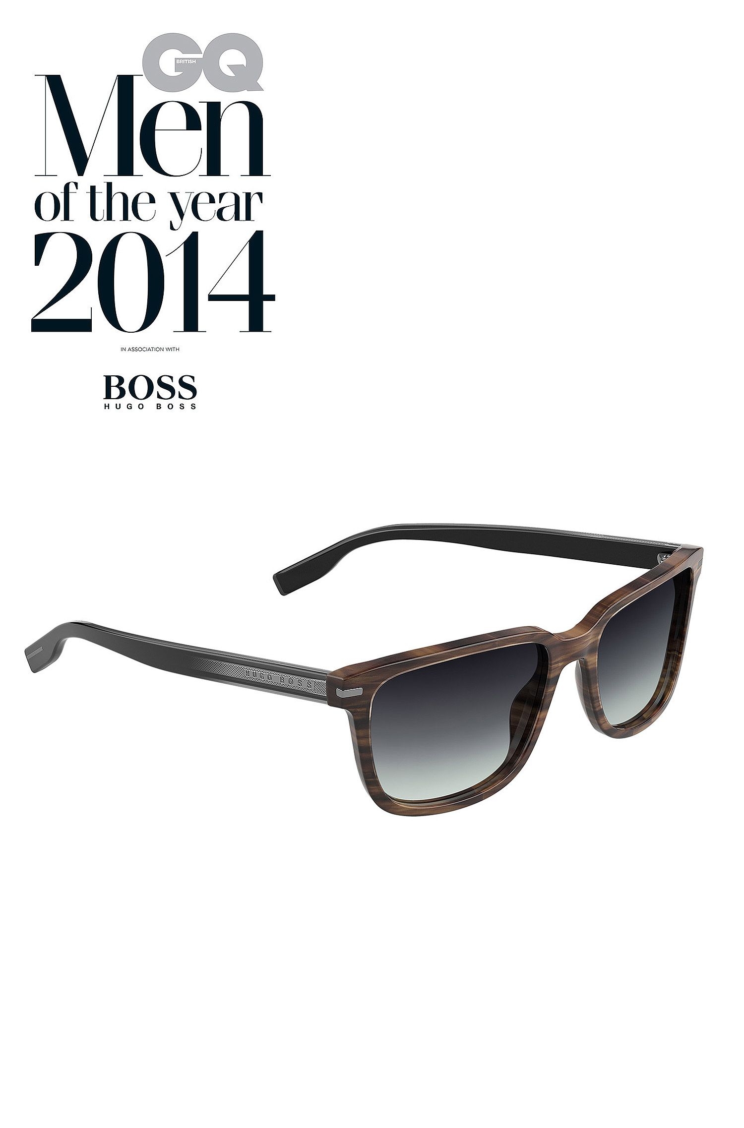 Sonnenbrille ´BOSS 0623/S`, GQ Man of the Year Style