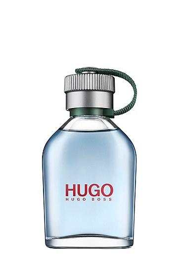 HUGO Man After Shave Lotion 75 ml, Assorted-Pre-Pack