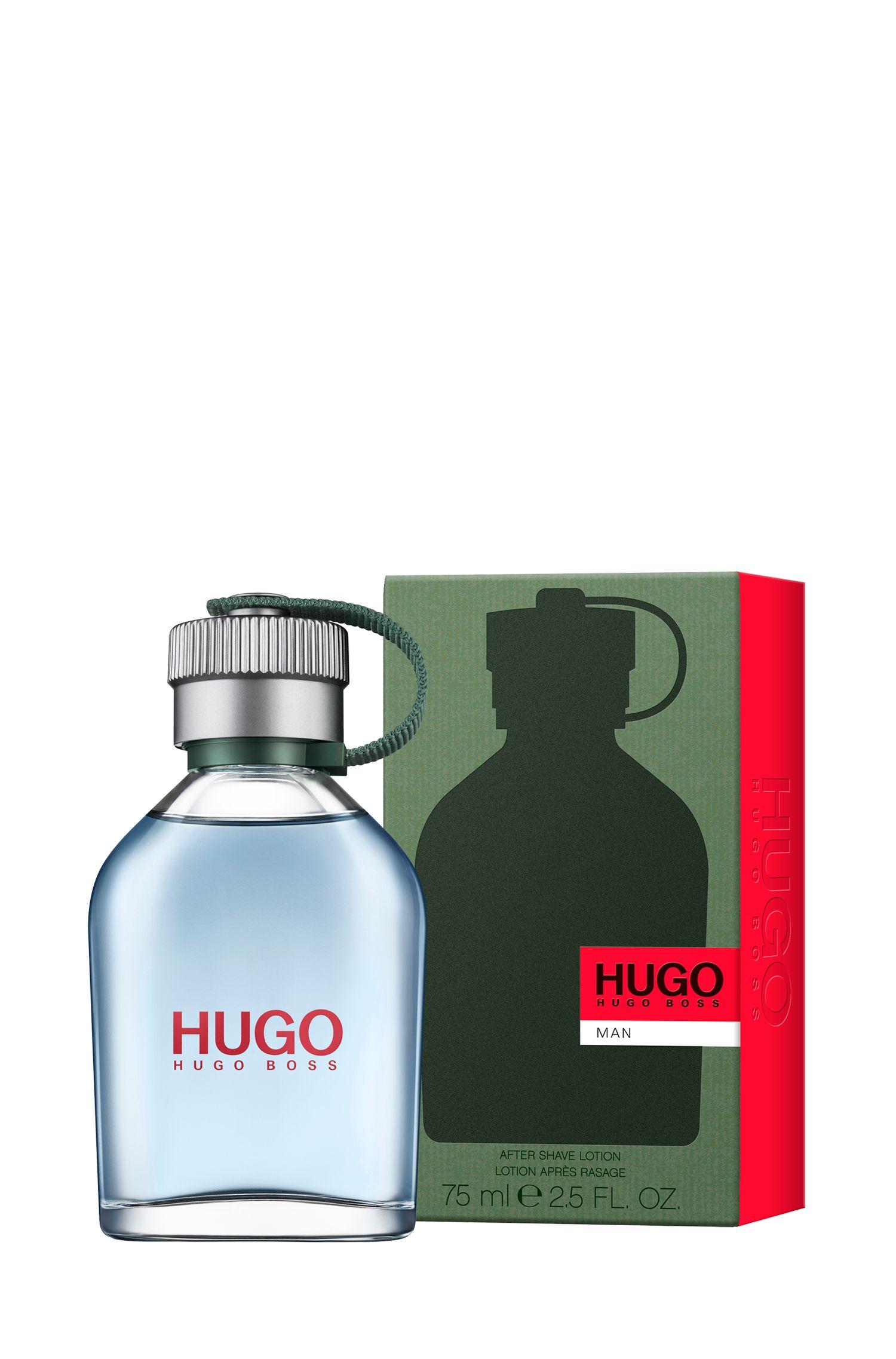 Lotion après-rasage HUGO Man 75ml