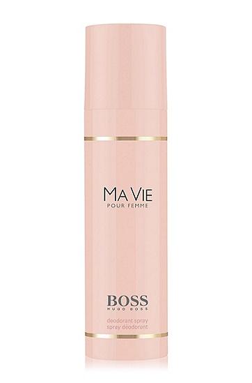 Deodorant ´Ma Vie`, 150 ml, Assorted-Pre-Pack