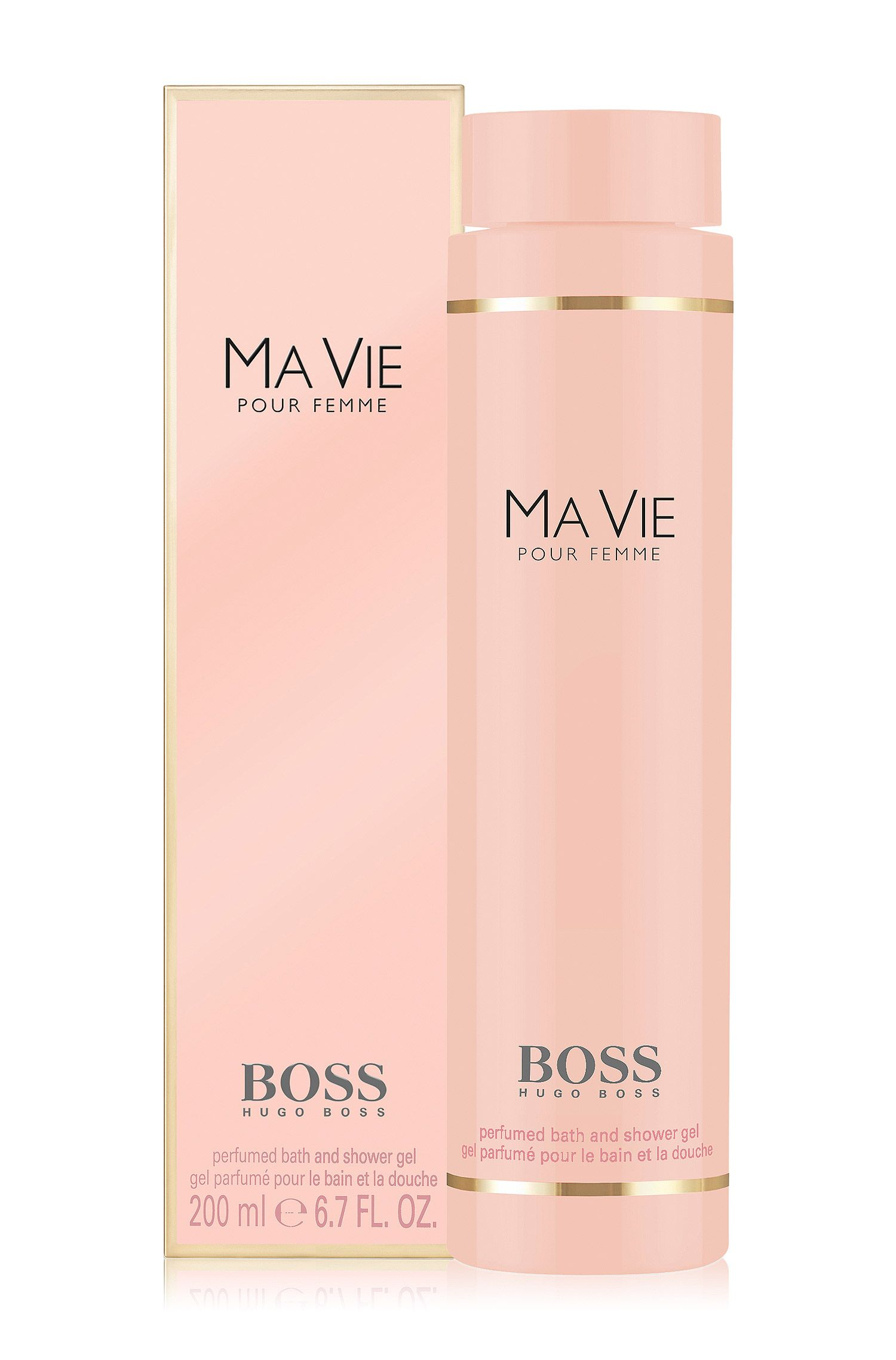 Douchegel 'Ma Vie', 200 ml