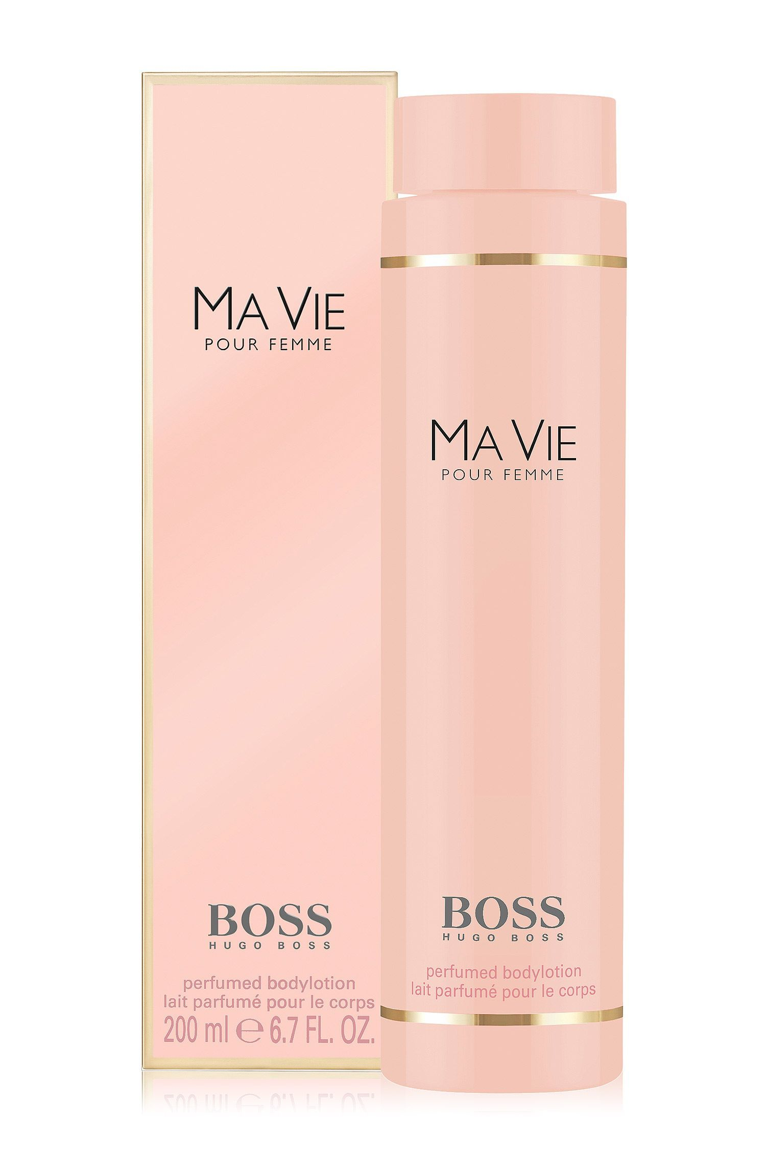 'BOSS Ma Vie' Bodylotion