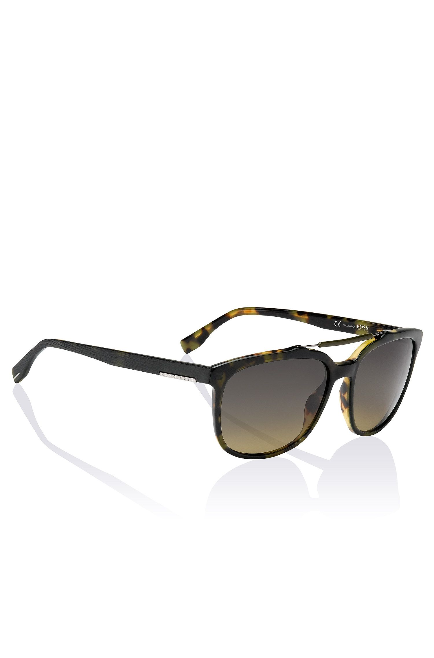 'BOSS 0636/S' acetate sunglasses