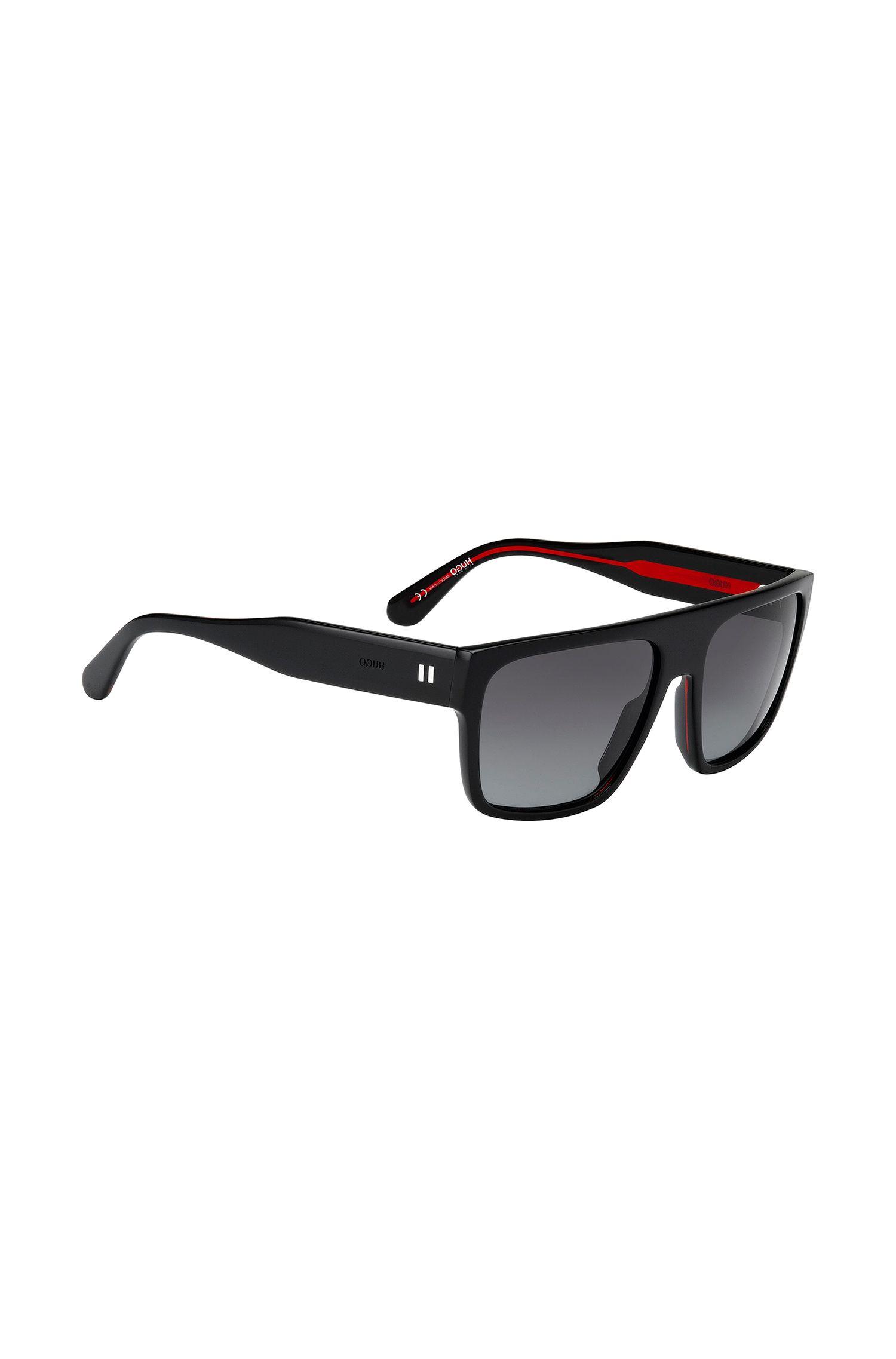 Sonnenbrille mit Vollrandfassung: '0122/S'