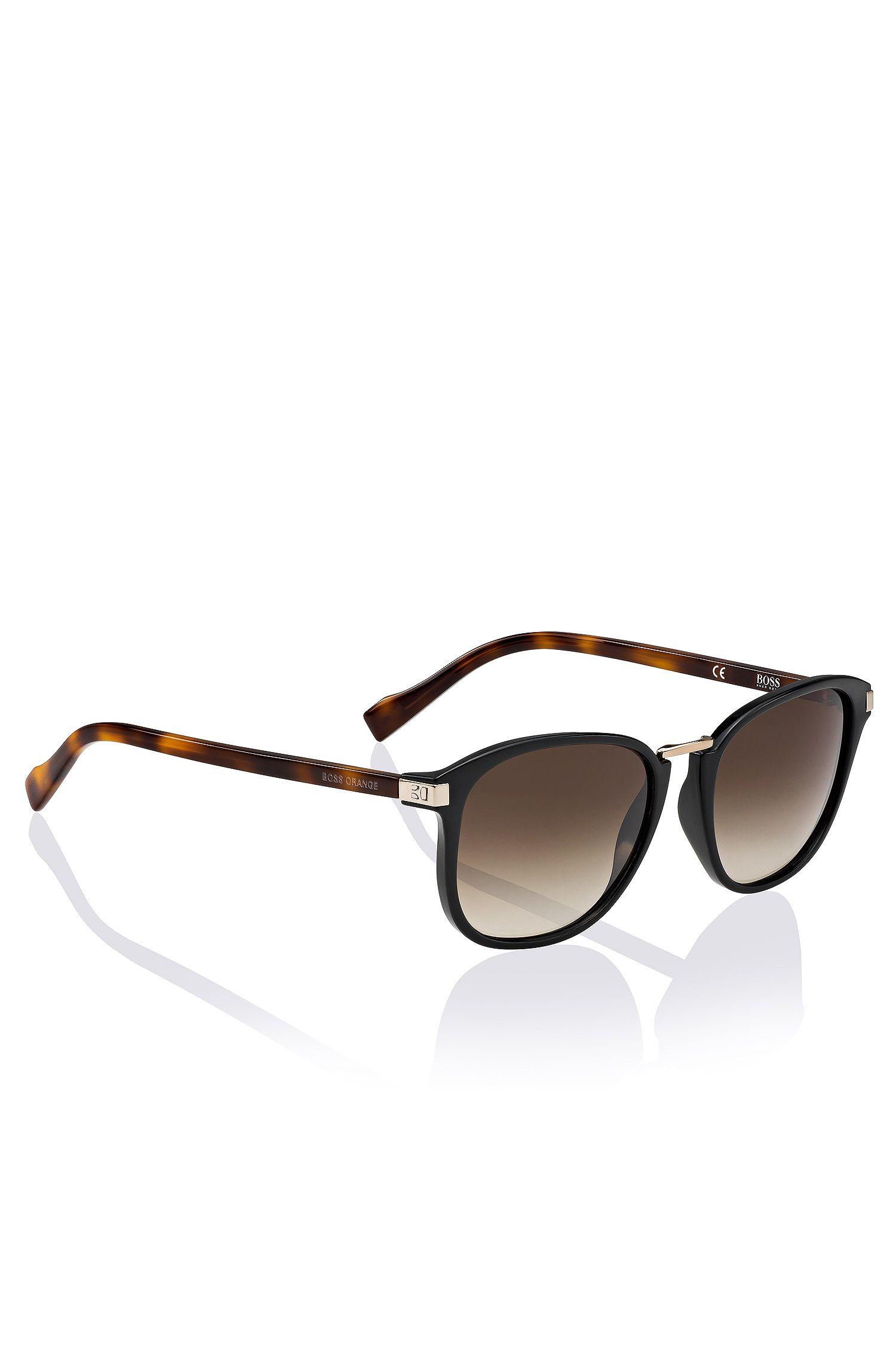 Vintage-Sonnenbrille ´BO 0178/S` aus Acetat