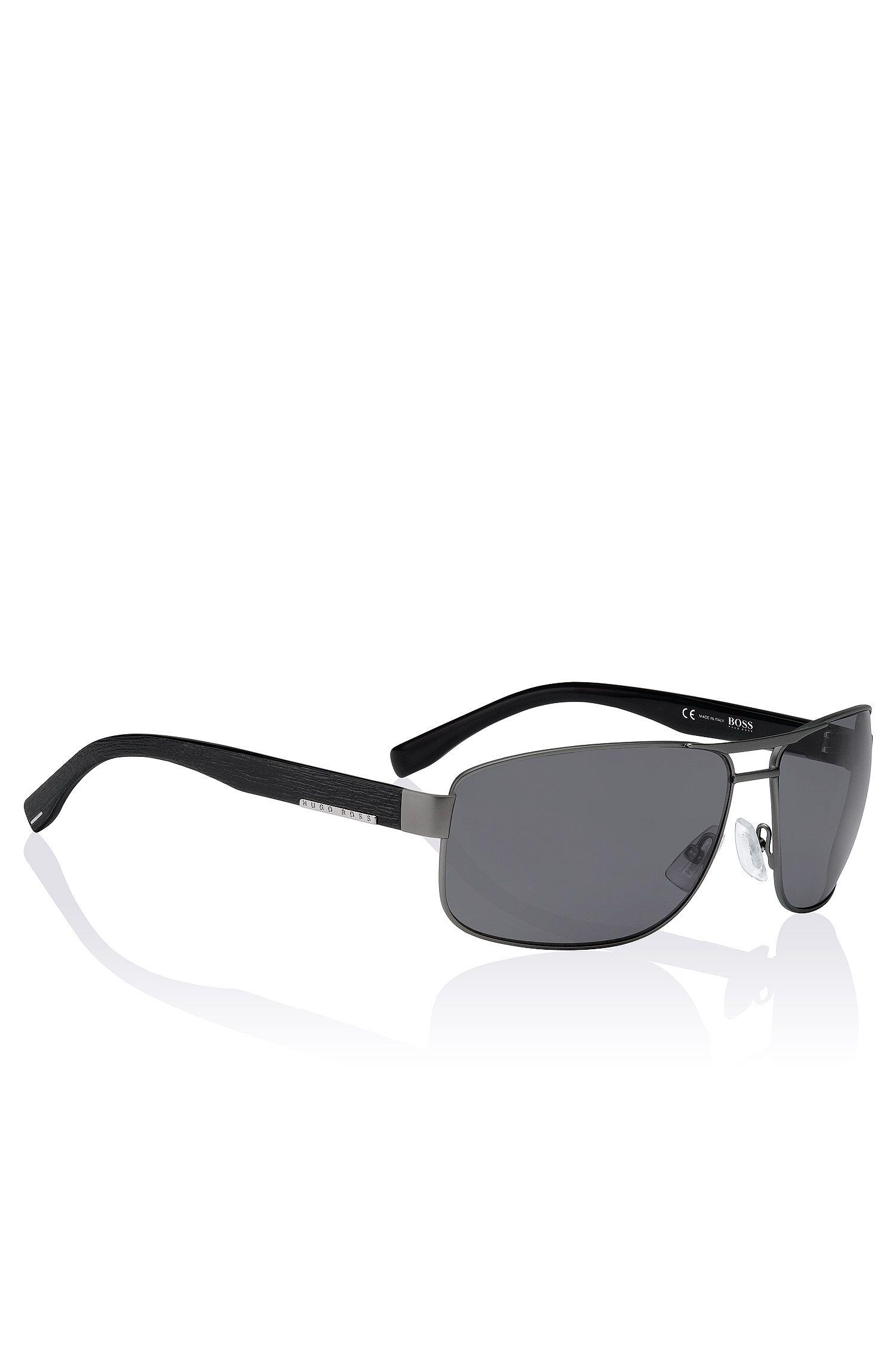 Sonnenbrille ´BOSS 0668` aus Metall
