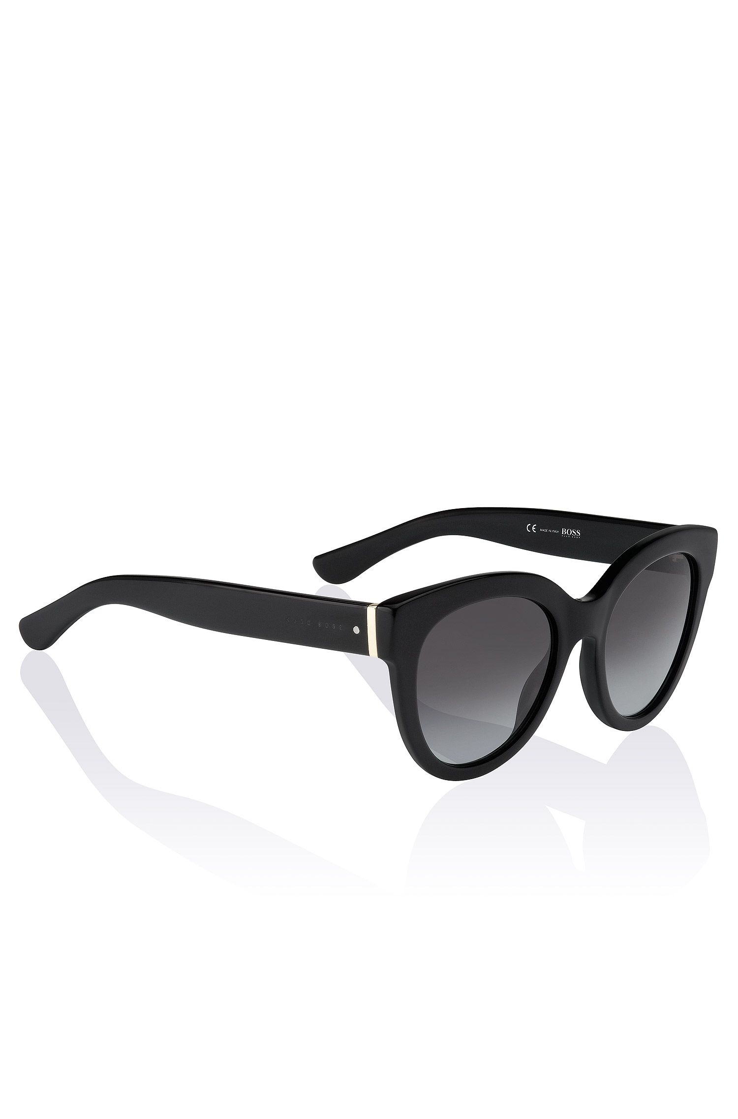 Sunglasses 'BOSS 0675' in acetate and metal